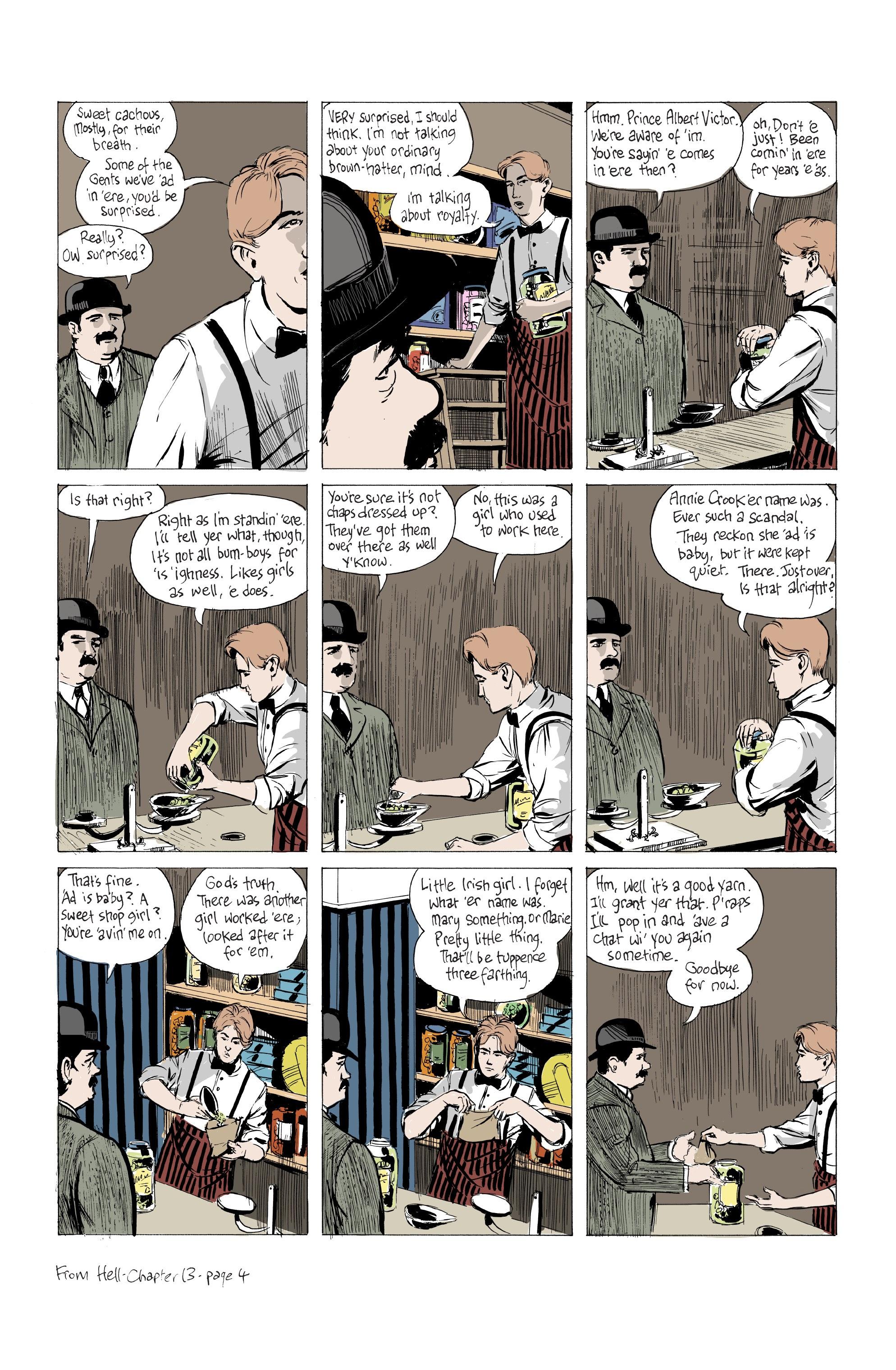 Issue #9 #9 - English 36