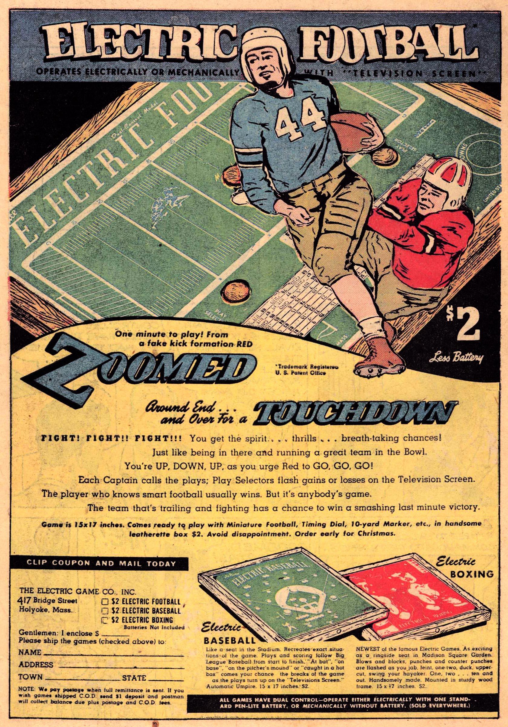Read online Detective Comics (1937) comic -  Issue #95 - 50