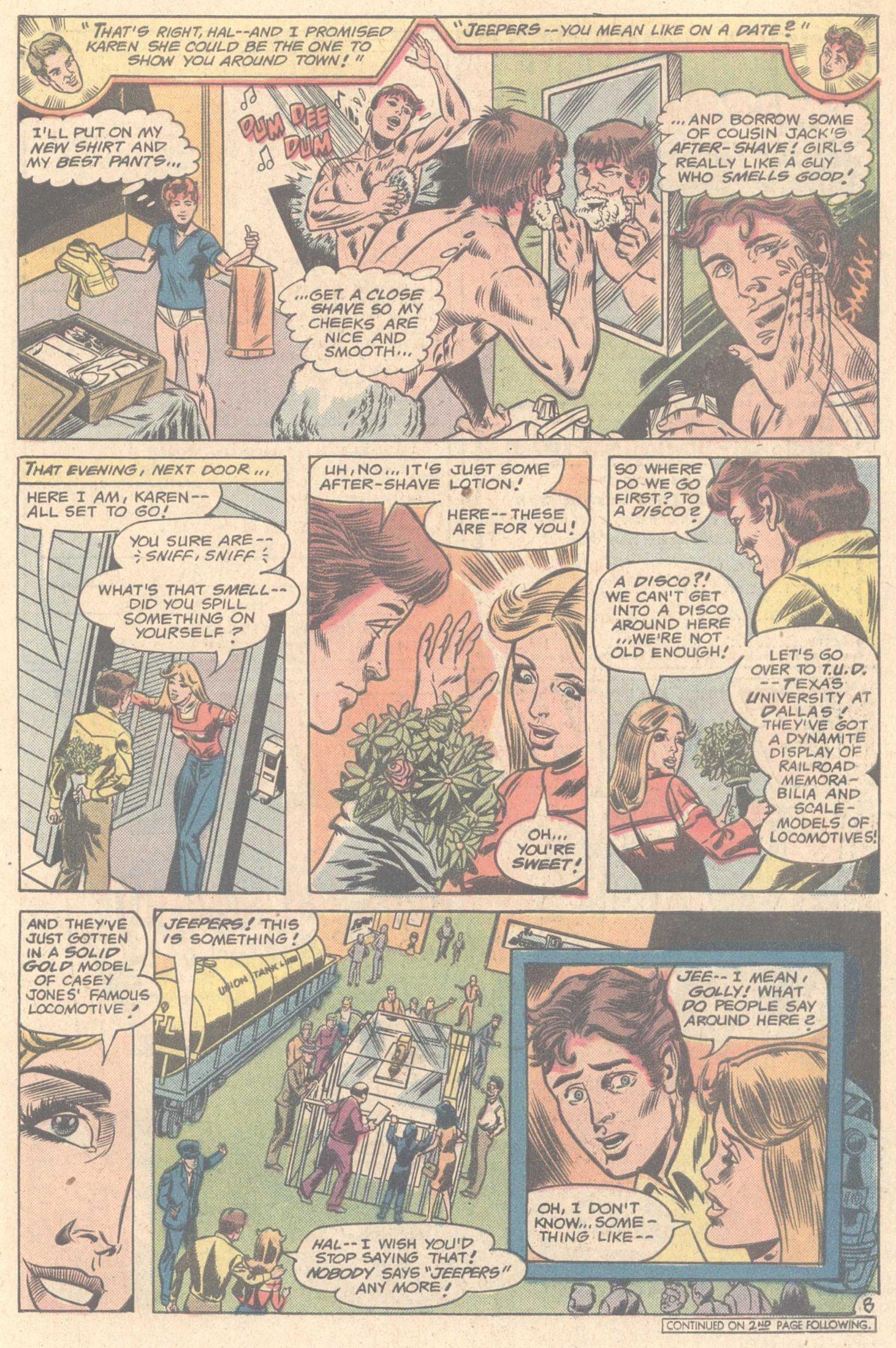 Action Comics (1938) 488 Page 35