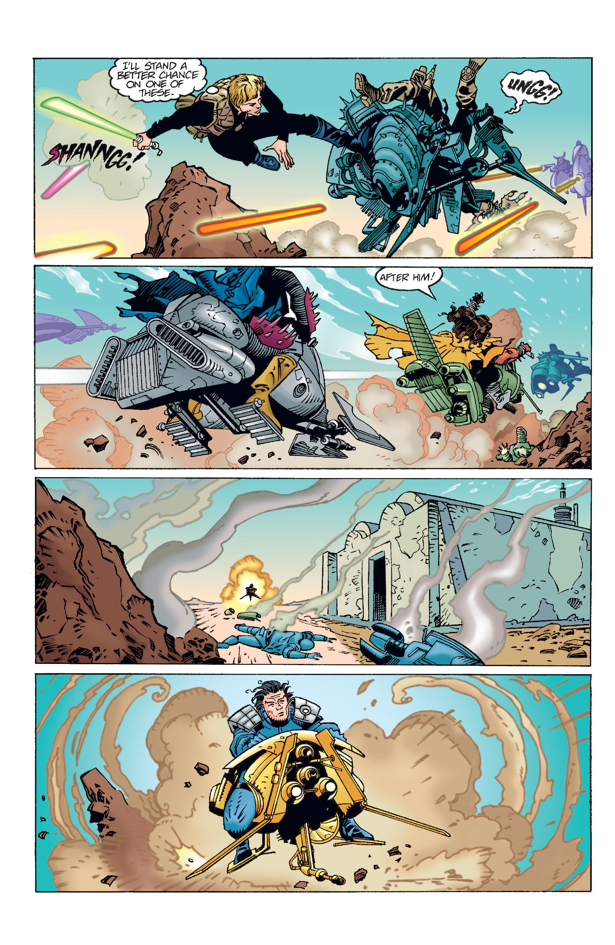 Read online Star Wars Omnibus comic -  Issue # Vol. 11 - 64