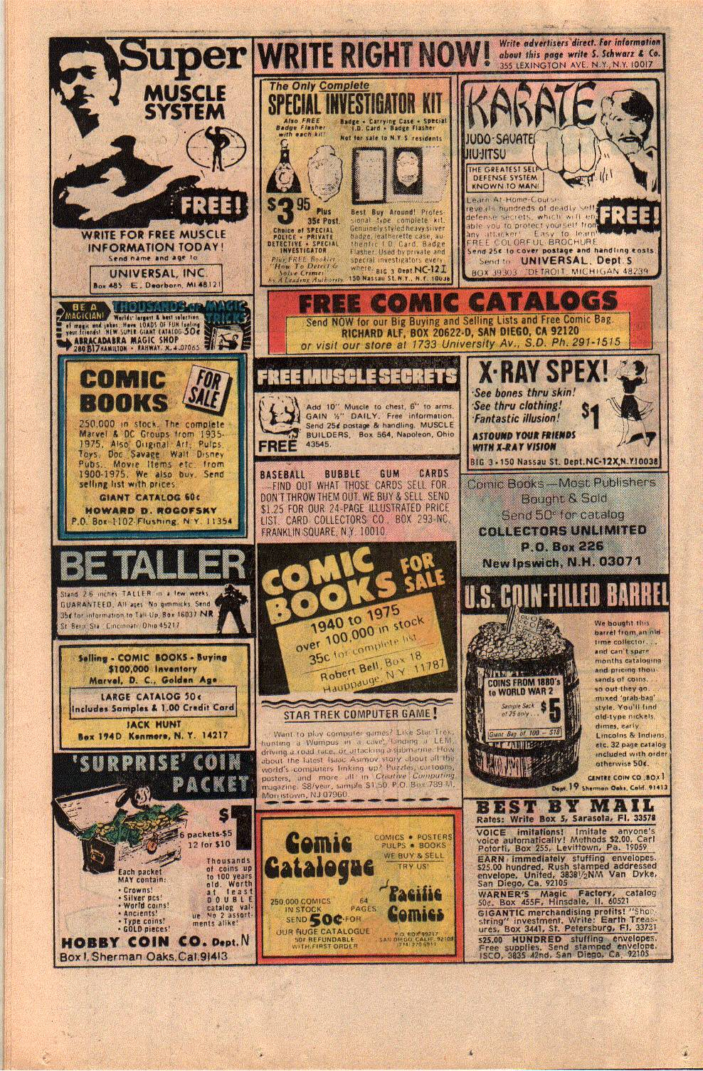 Read online Shazam! (1973) comic -  Issue #23 - 14