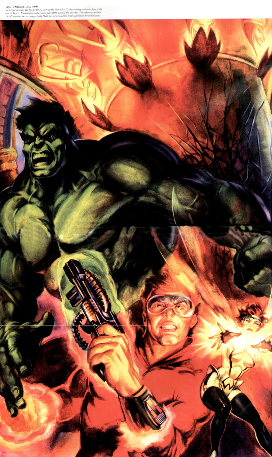 Read online Marvel Chronicle comic -  Issue # TPB (Part 3) - 62