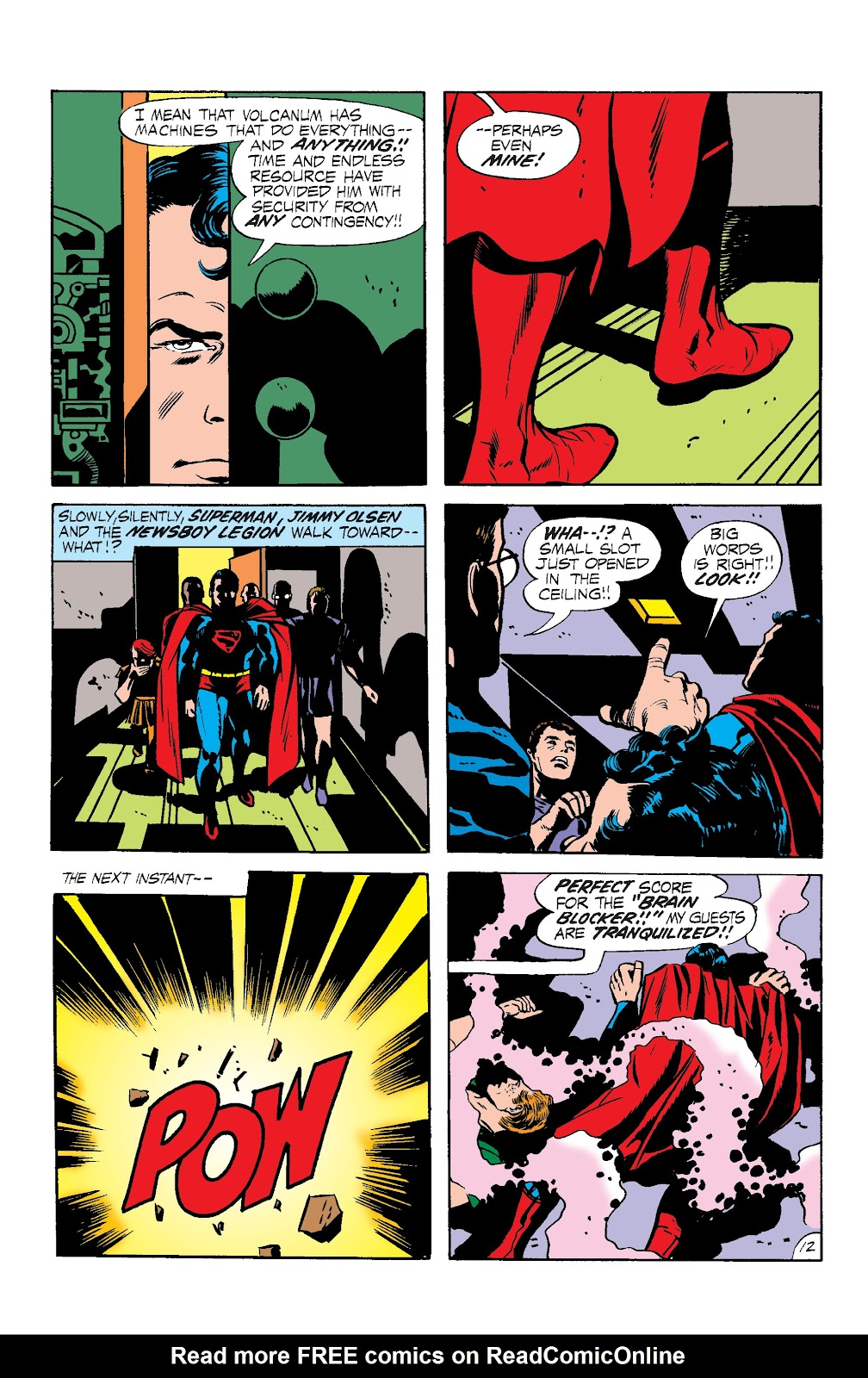 Read online Superman's Pal, Jimmy Olsen by Jack Kirby comic -  Issue # TPB (Part 4) - 48