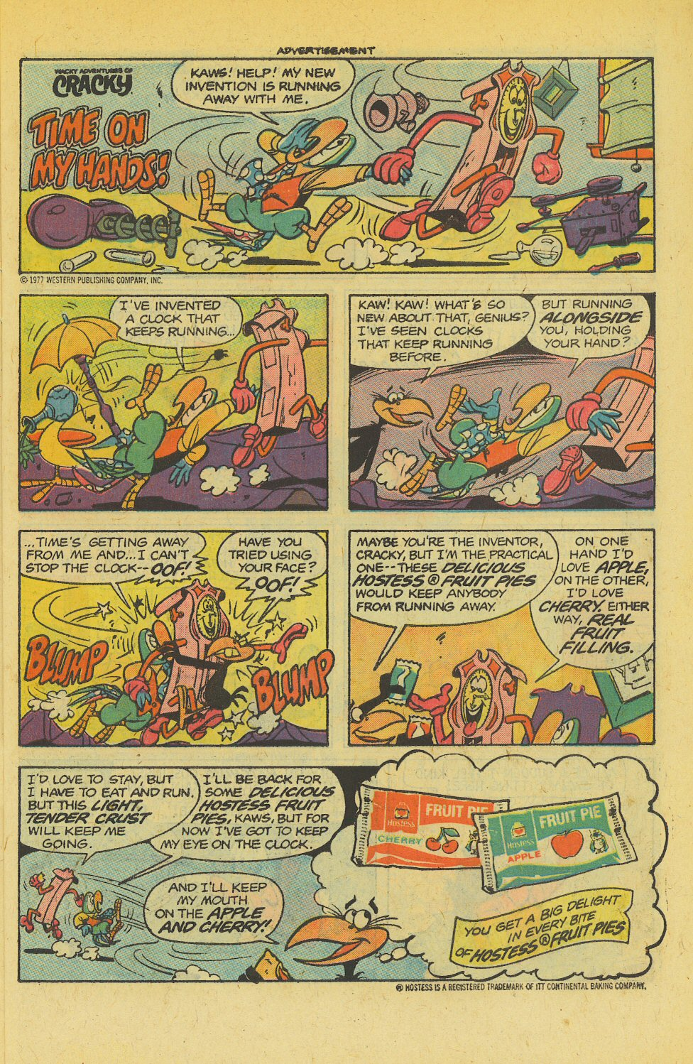 Read online Uncle Scrooge (1953) comic -  Issue #139 - 7