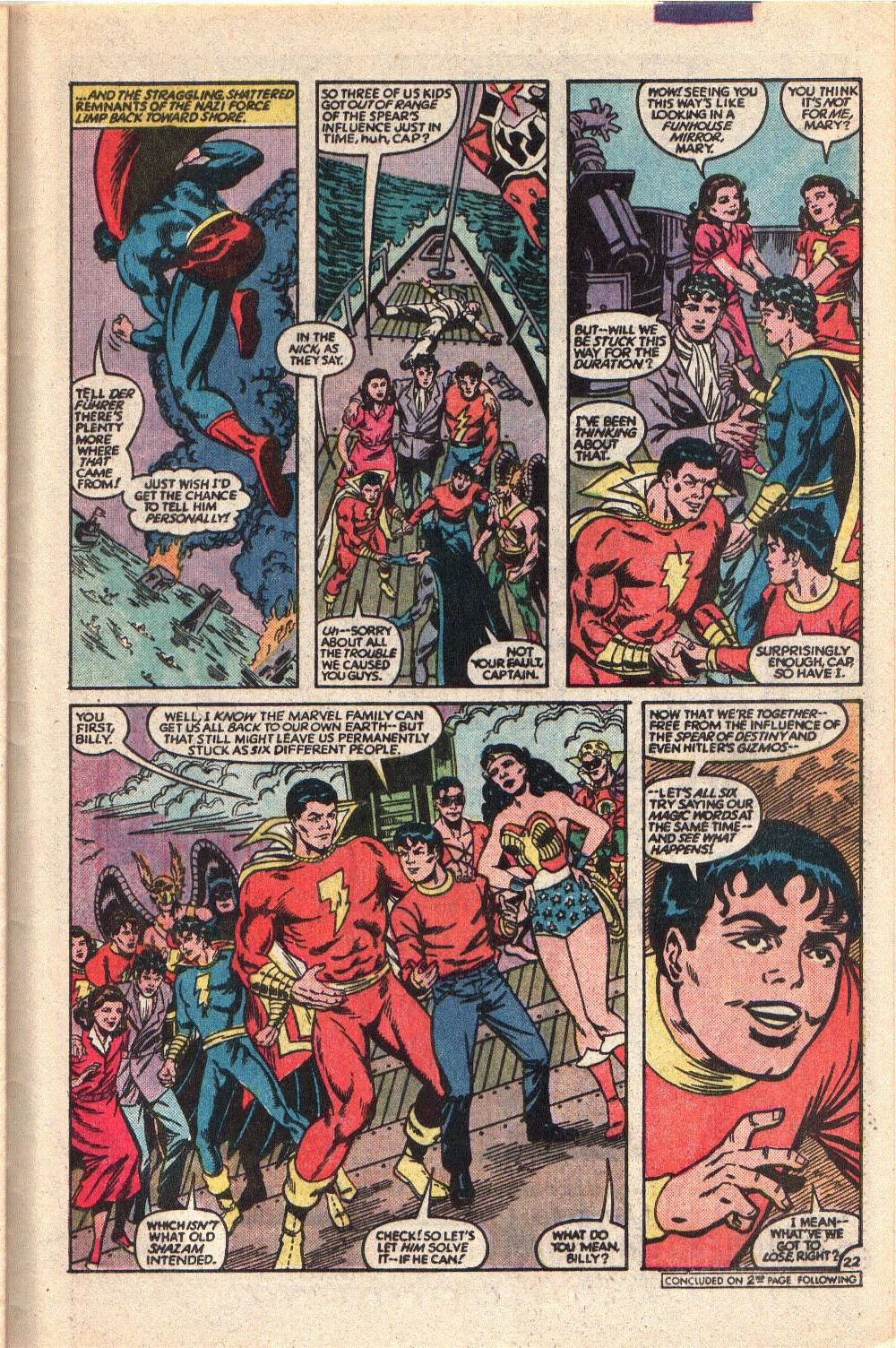 Read online All-Star Squadron comic -  Issue #37 - 29