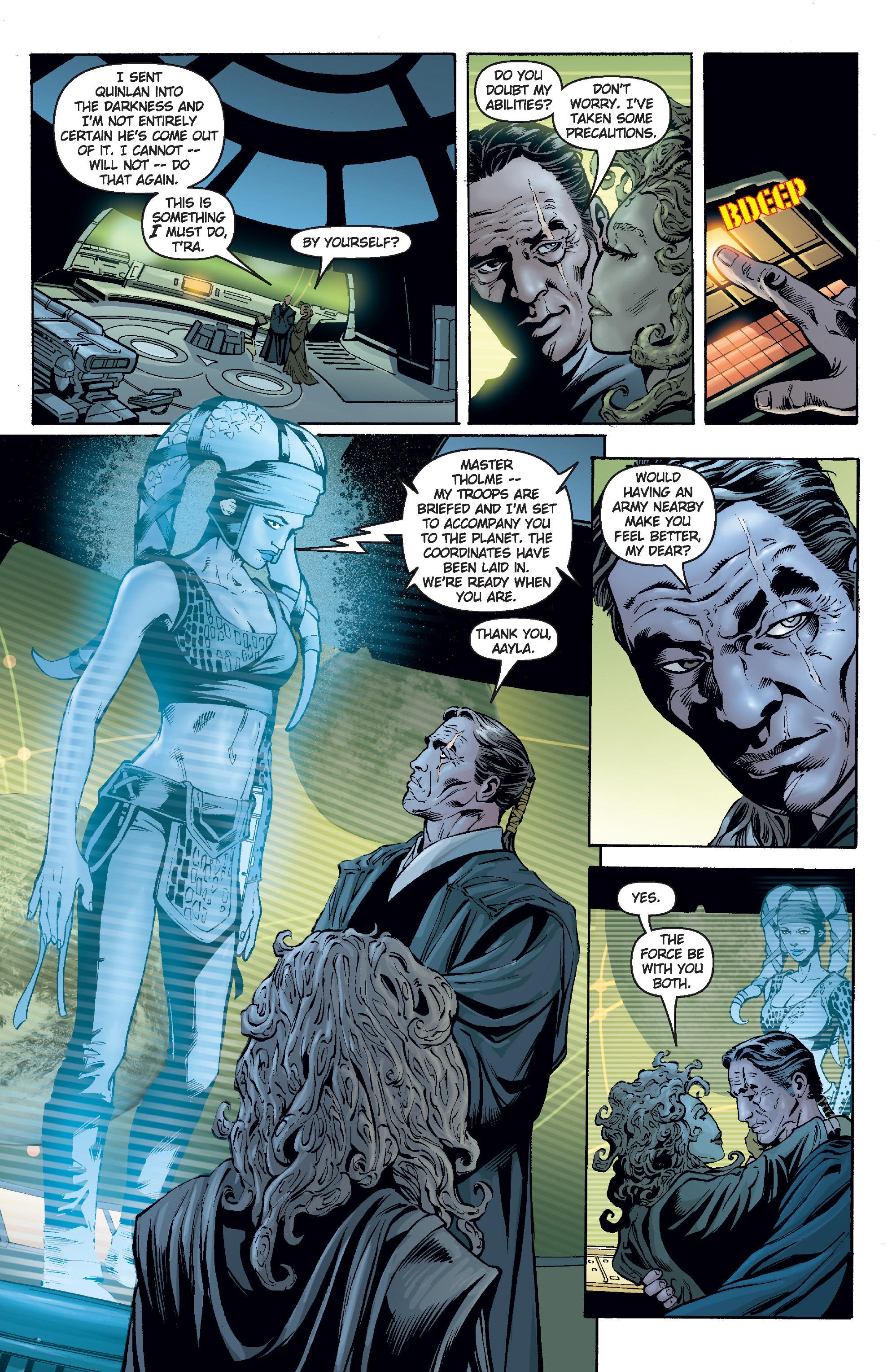 Read online Star Wars Omnibus comic -  Issue # Vol. 26 - 215