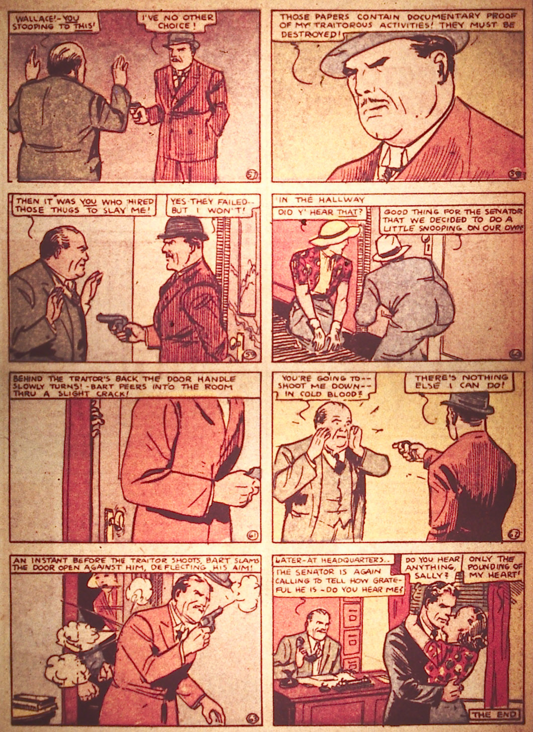 Detective Comics (1937) 20 Page 28