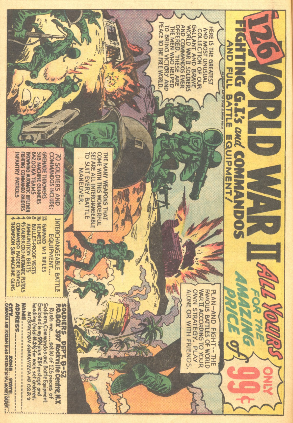 Read online 80 Page Giant comic -  Issue #7 - 54