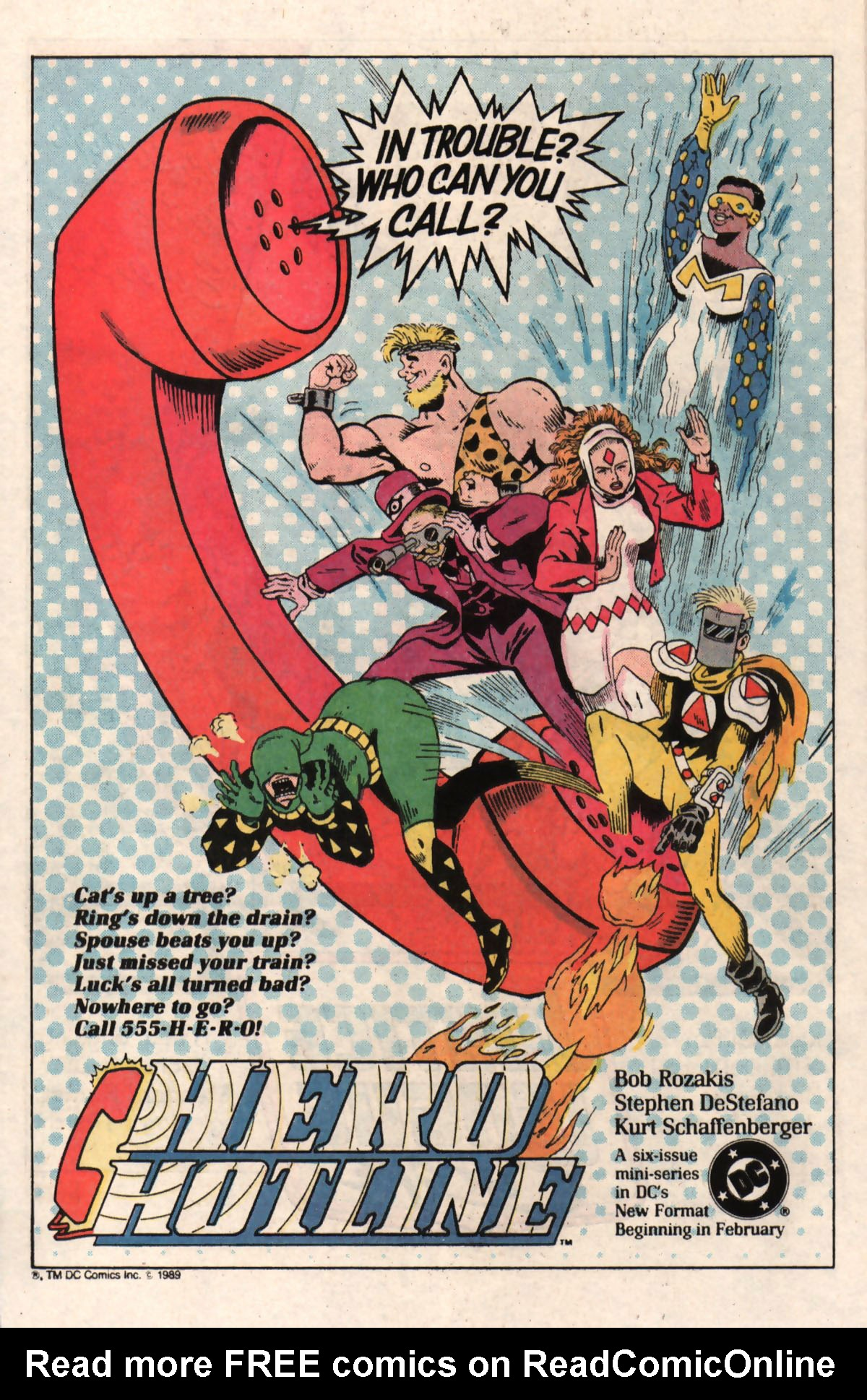 Action Comics (1938) 641 Page 30