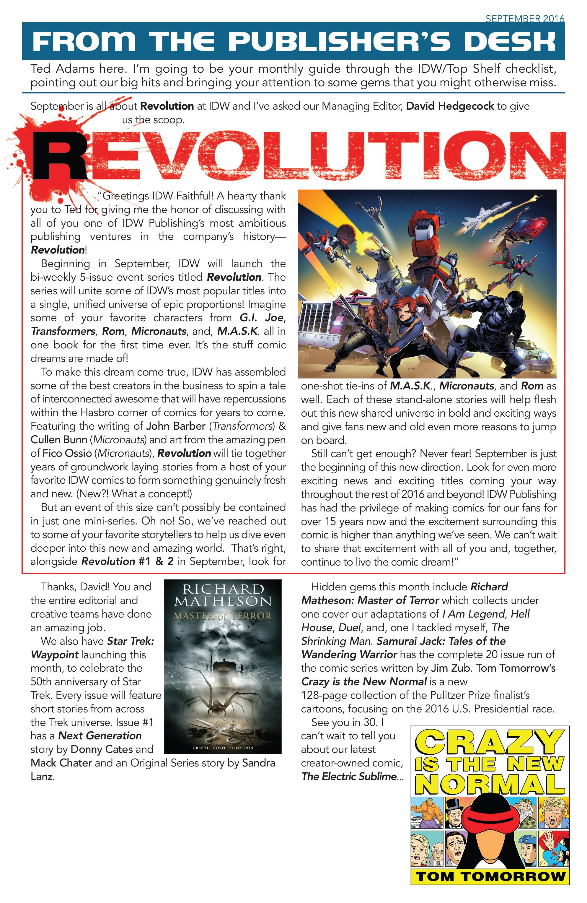 Read online Wynonna Earp (2016) comic -  Issue #8 - 26