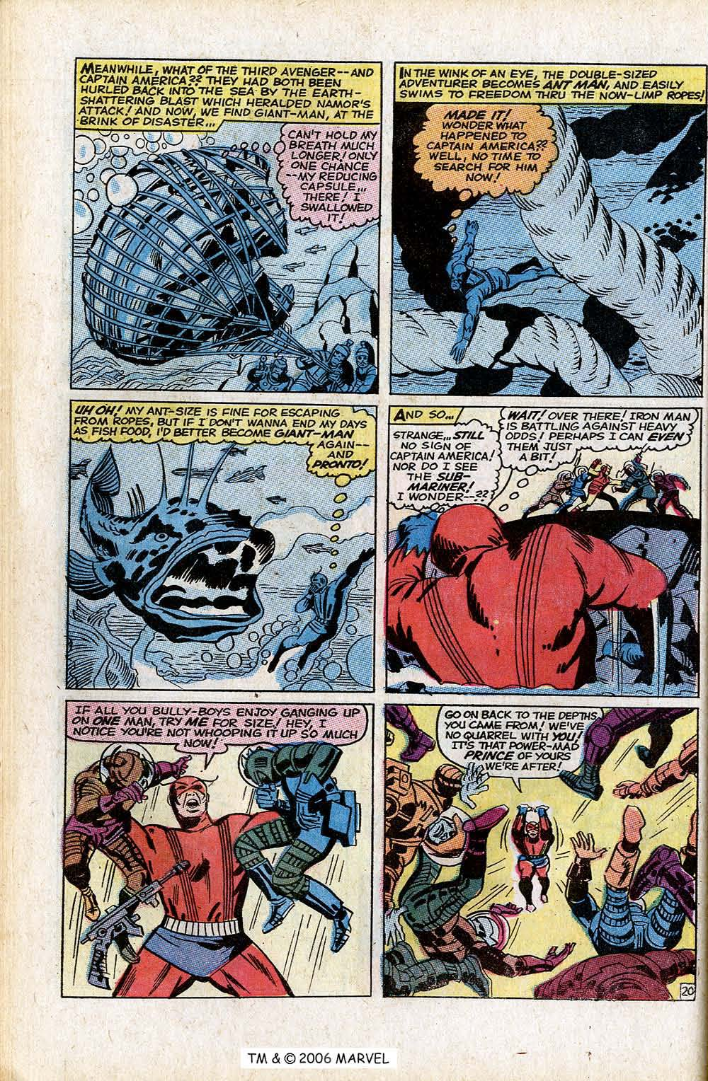 The Avengers (1963) _Annual_3 Page 25