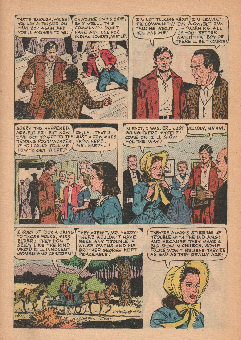 Four Color Comics issue 891 - Page 15