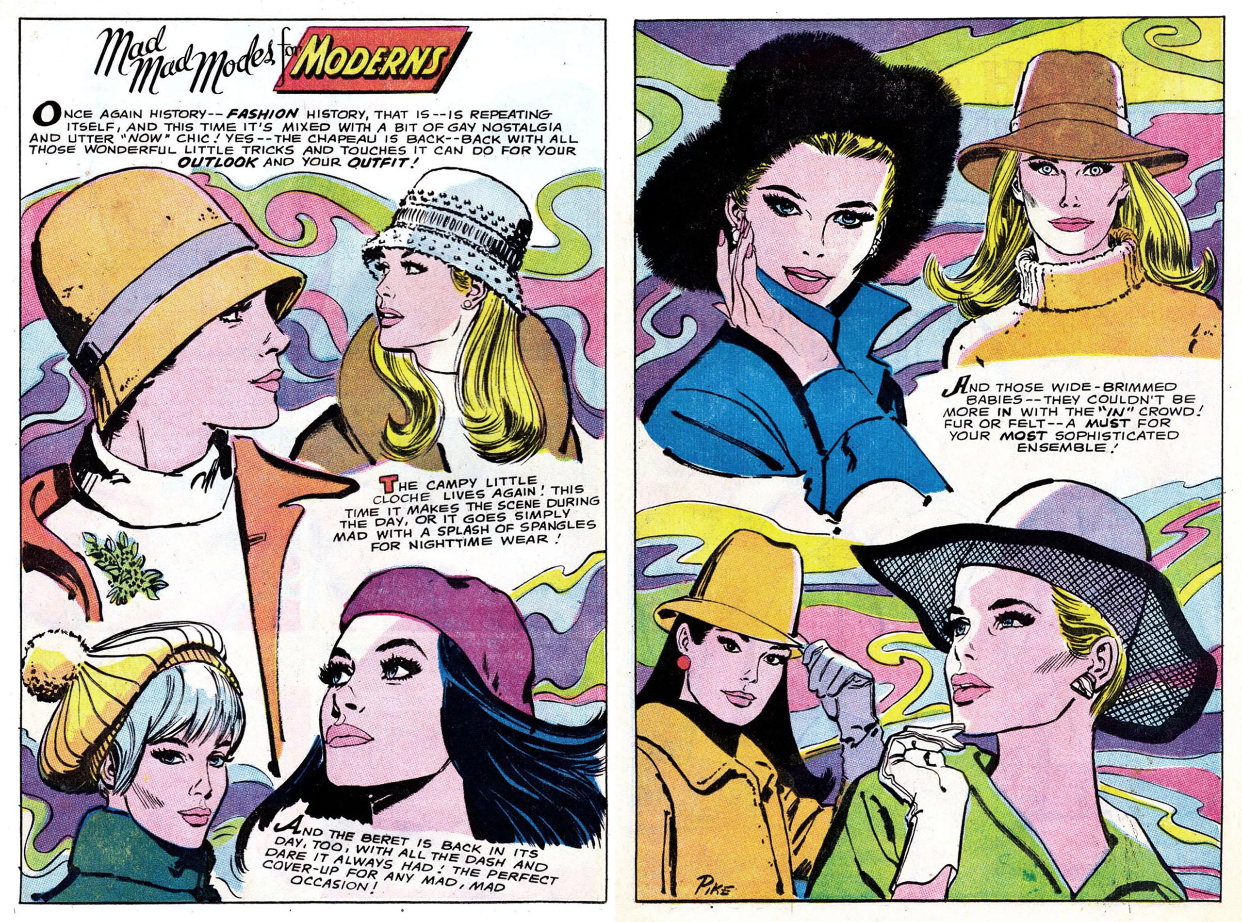 Read online Secret Hearts comic -  Issue #132 - 16