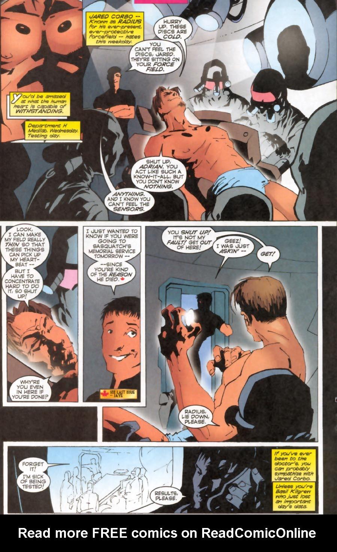 Read online Alpha Flight (1997) comic -  Issue #13 - 12