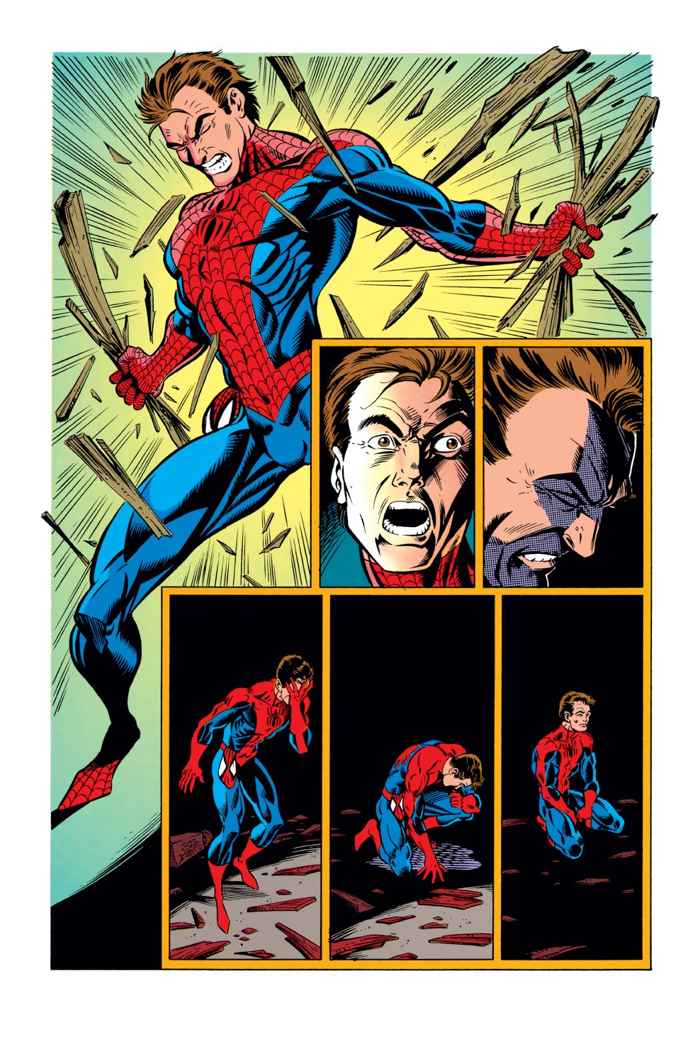 The Amazing Spider-Man (1963) 390 Page 4