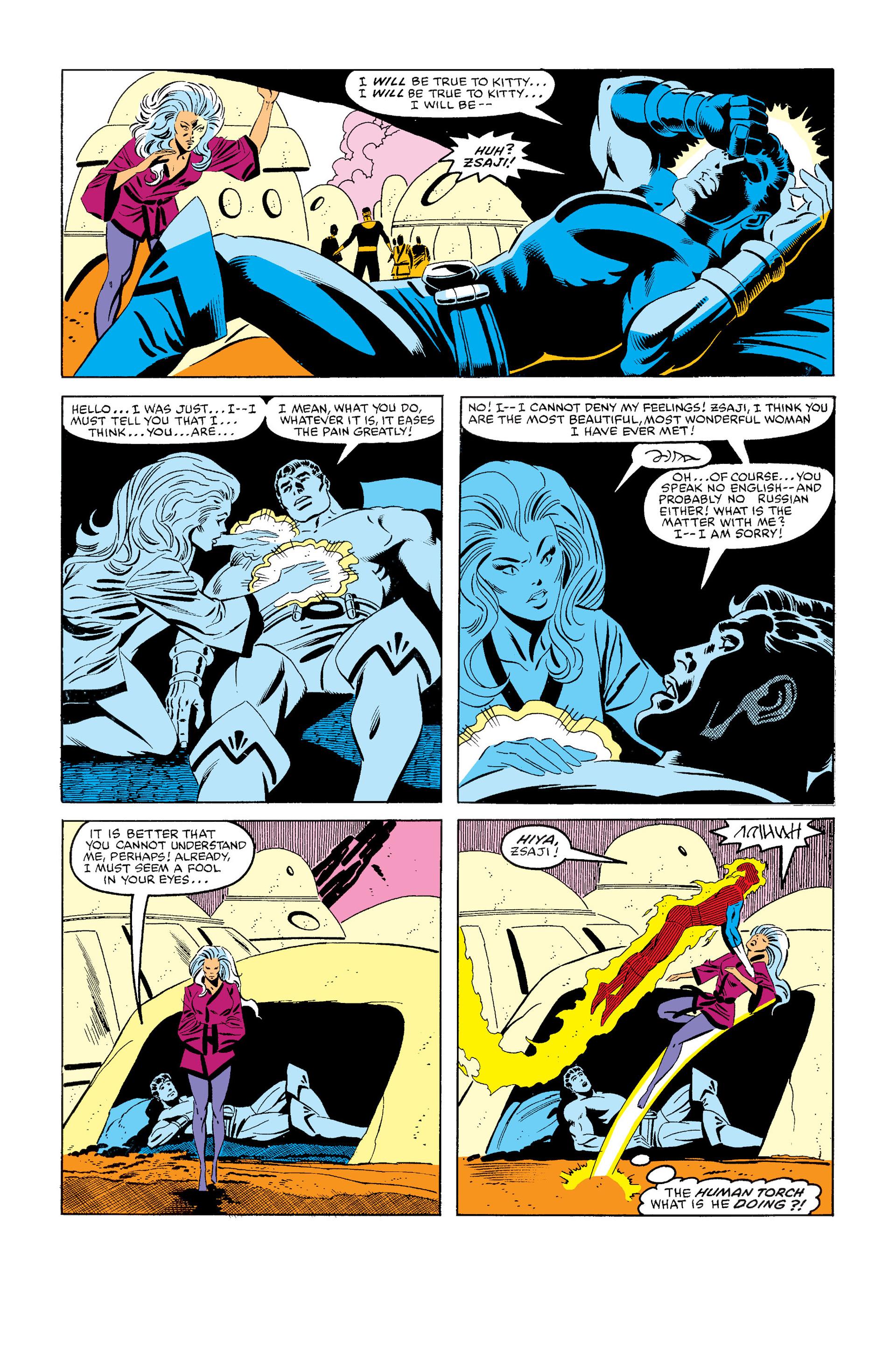 Read online Secret Wars (1985) comic -  Issue #6 - 14