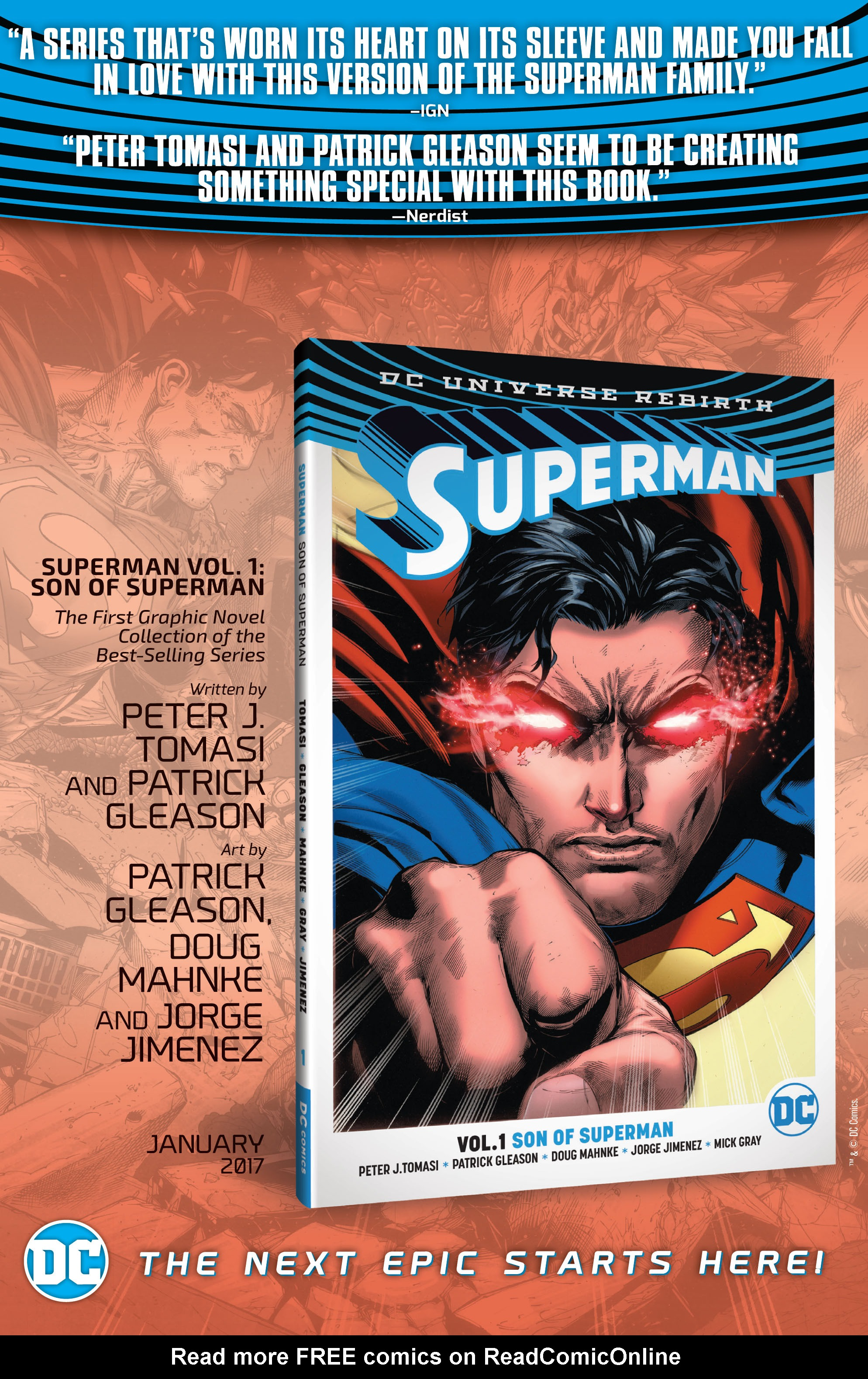 Read online Action Comics (2016) comic -  Issue #969 - 32