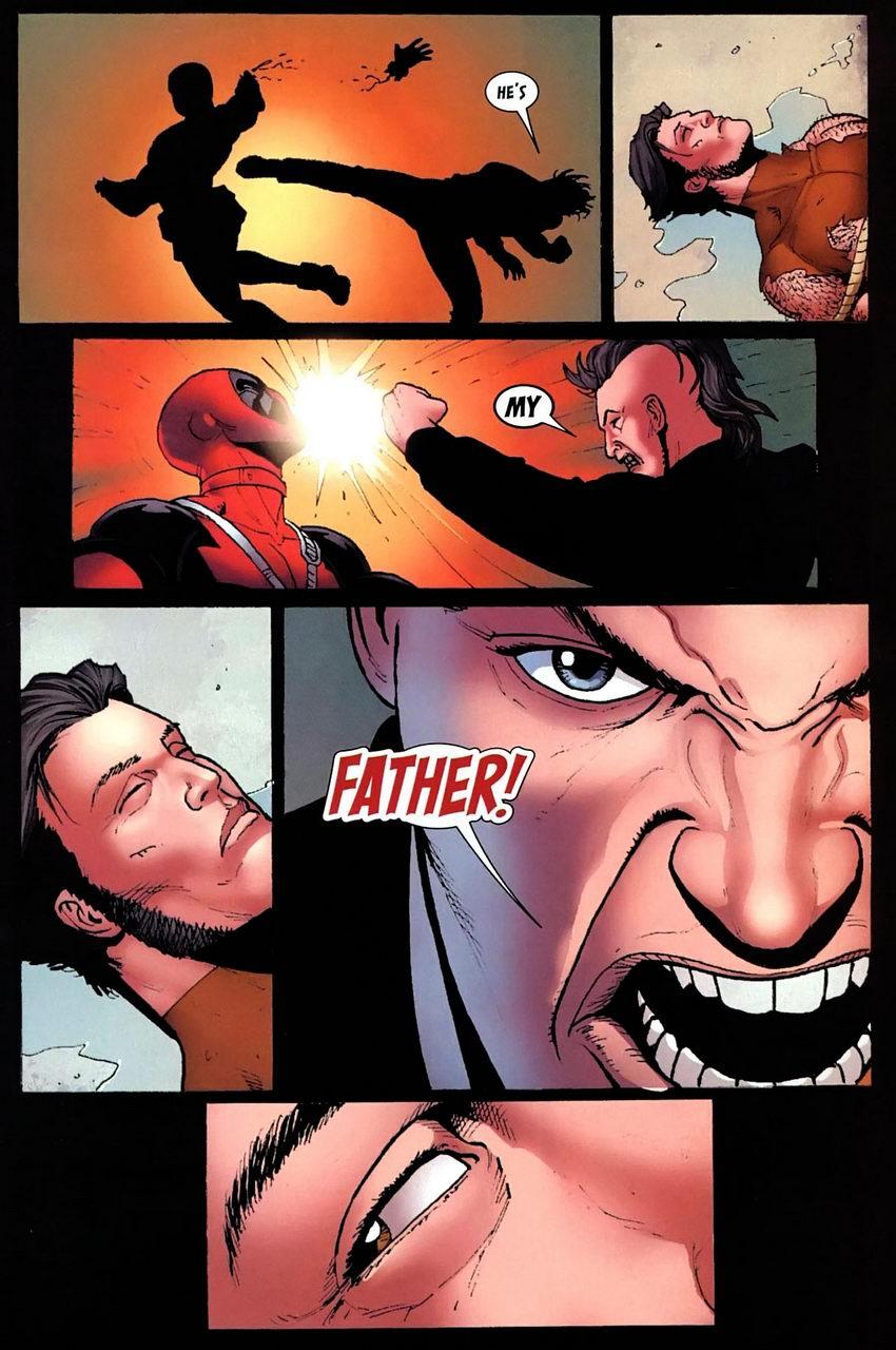 Read online Wolverine: Origins comic -  Issue #25 - 12