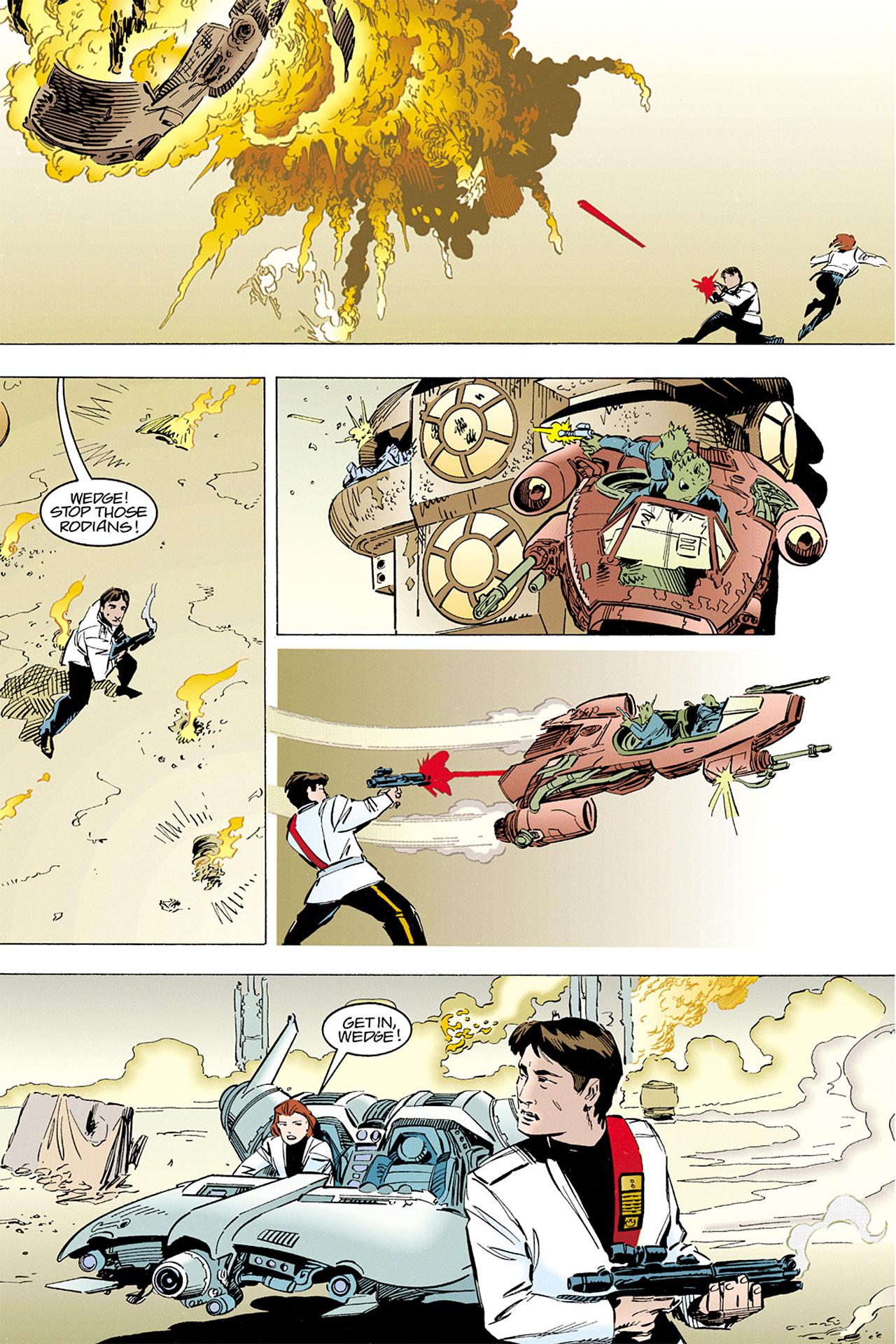 Read online Star Wars Omnibus comic -  Issue # Vol. 2 - 46