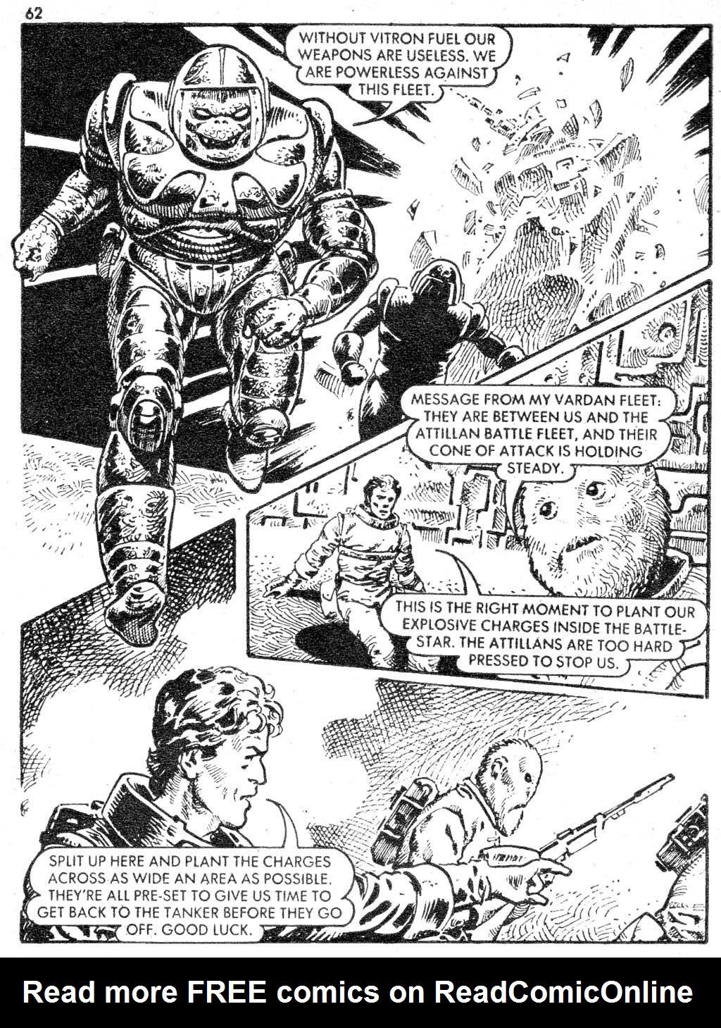 Starblazer issue 87 - Page 62