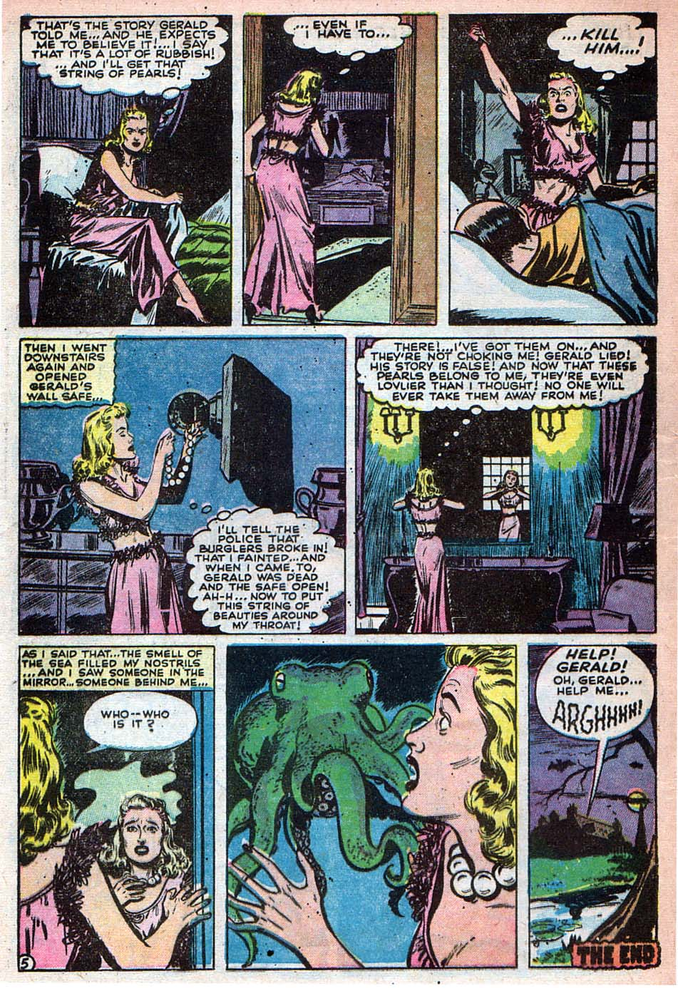 Suspense issue 15 - Page 21