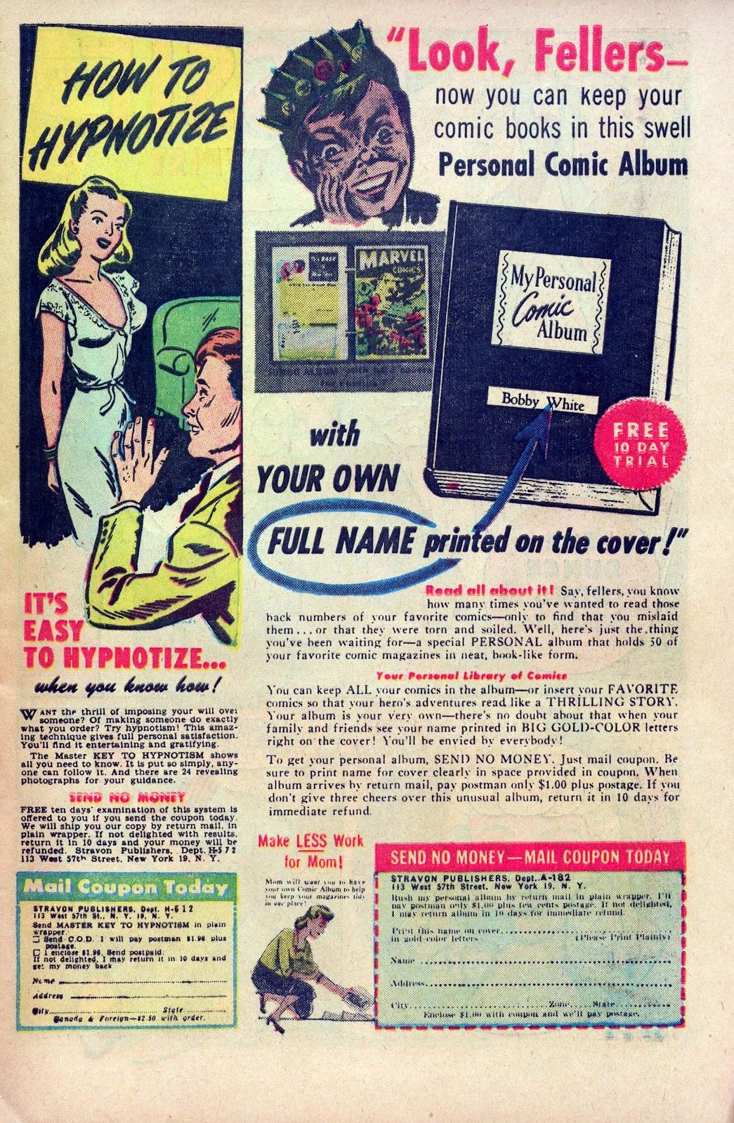 Read online Joker Comics comic -  Issue #31 - 9