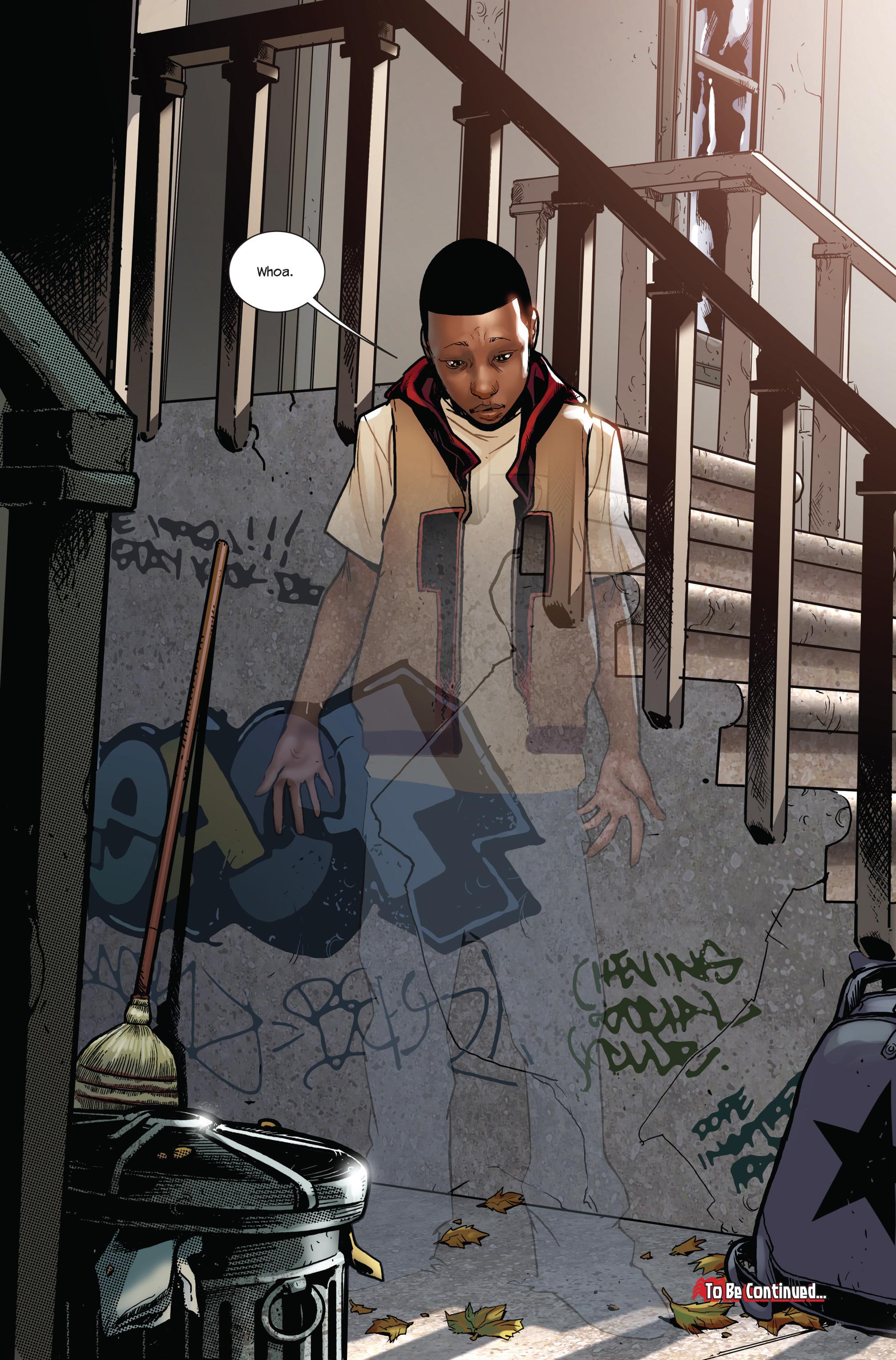Read online Secret Wars Prelude comic -  Issue # Full - 165