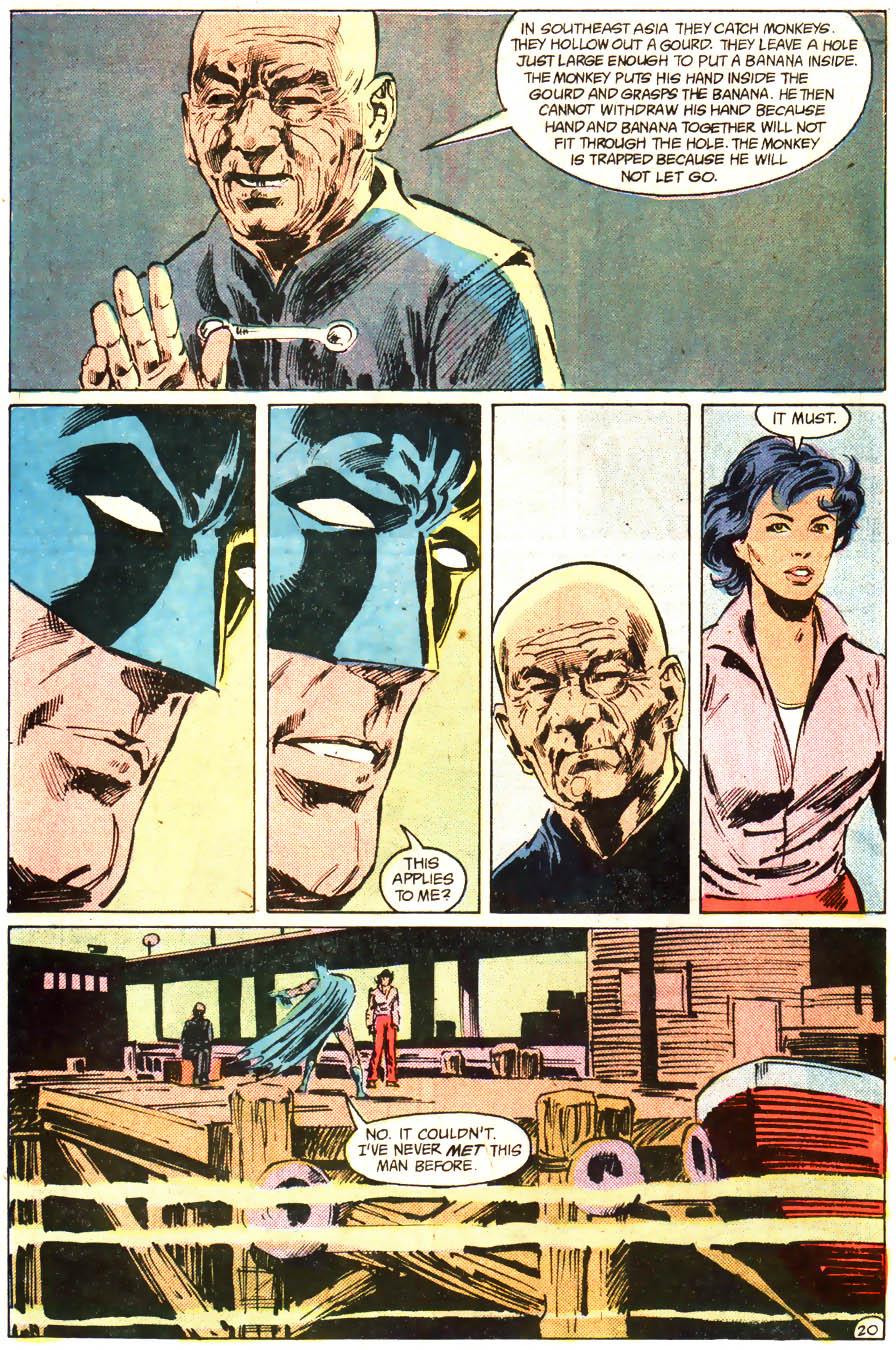 Read online Detective Comics (1937) comic -  Issue # _Annual 1 - 21