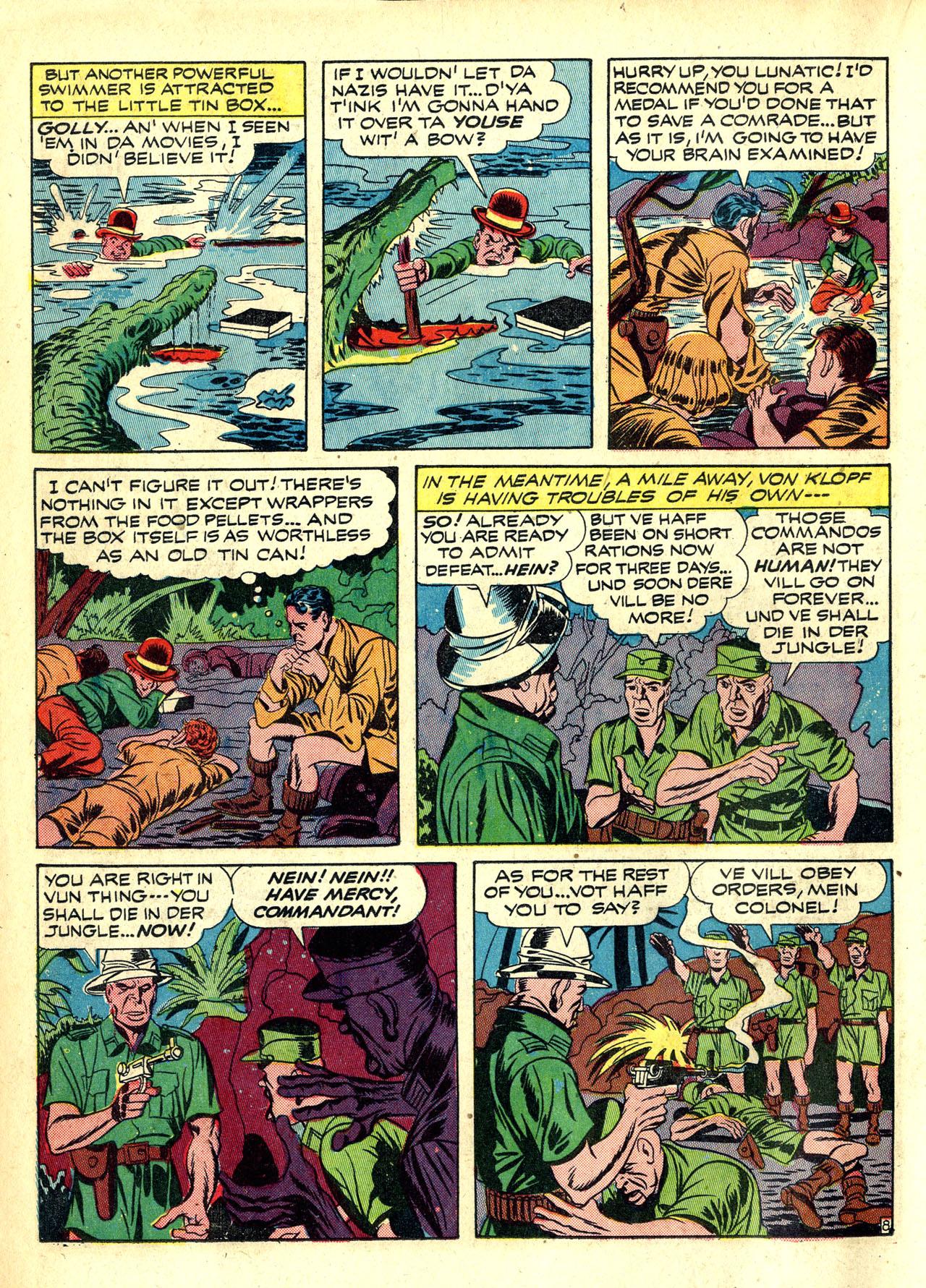 Detective Comics (1937) 73 Page 23