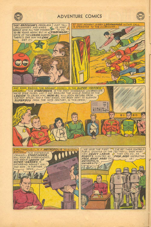 Read online Adventure Comics (1938) comic -  Issue #335 - 10