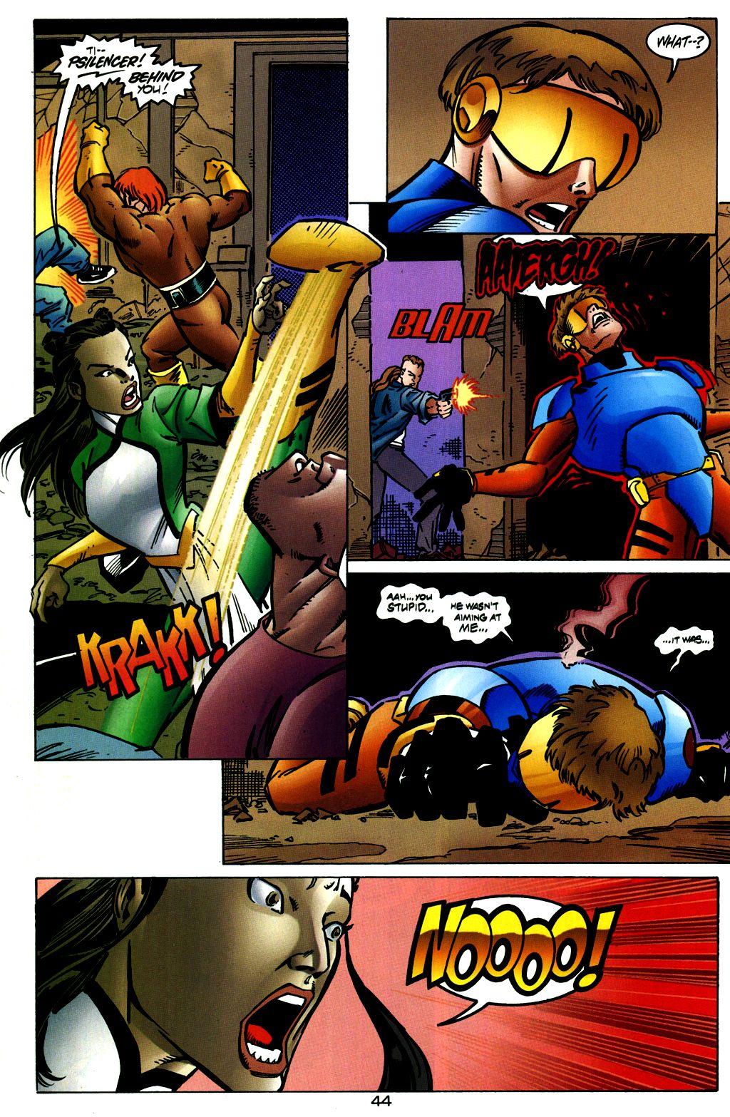 Read online Supermen of America comic -  Issue # Full - 45