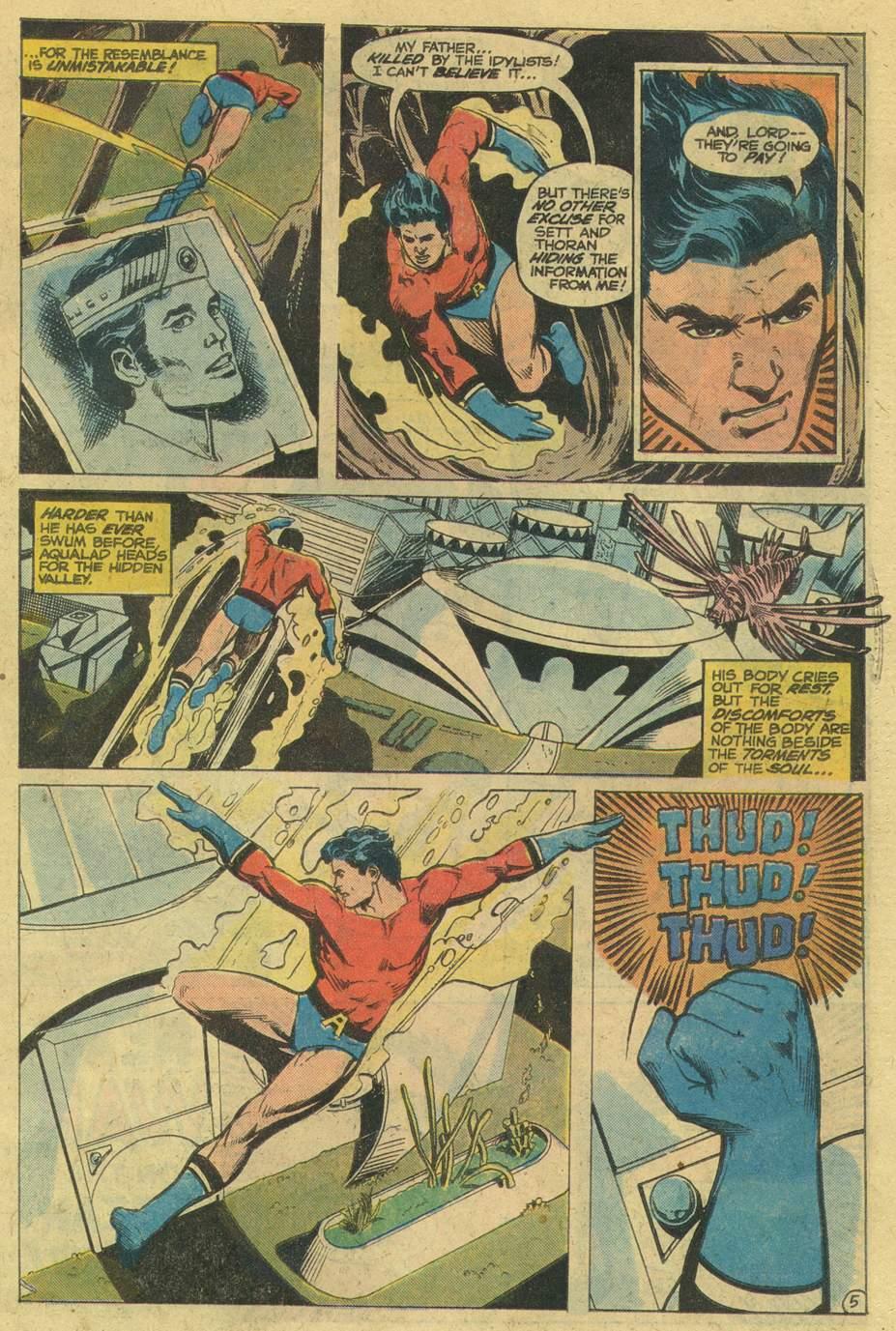 Read online Adventure Comics (1938) comic -  Issue #454 - 30