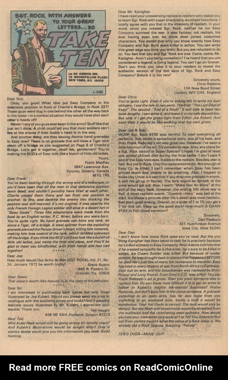 Sgt. Rock issue 348 - Page 27