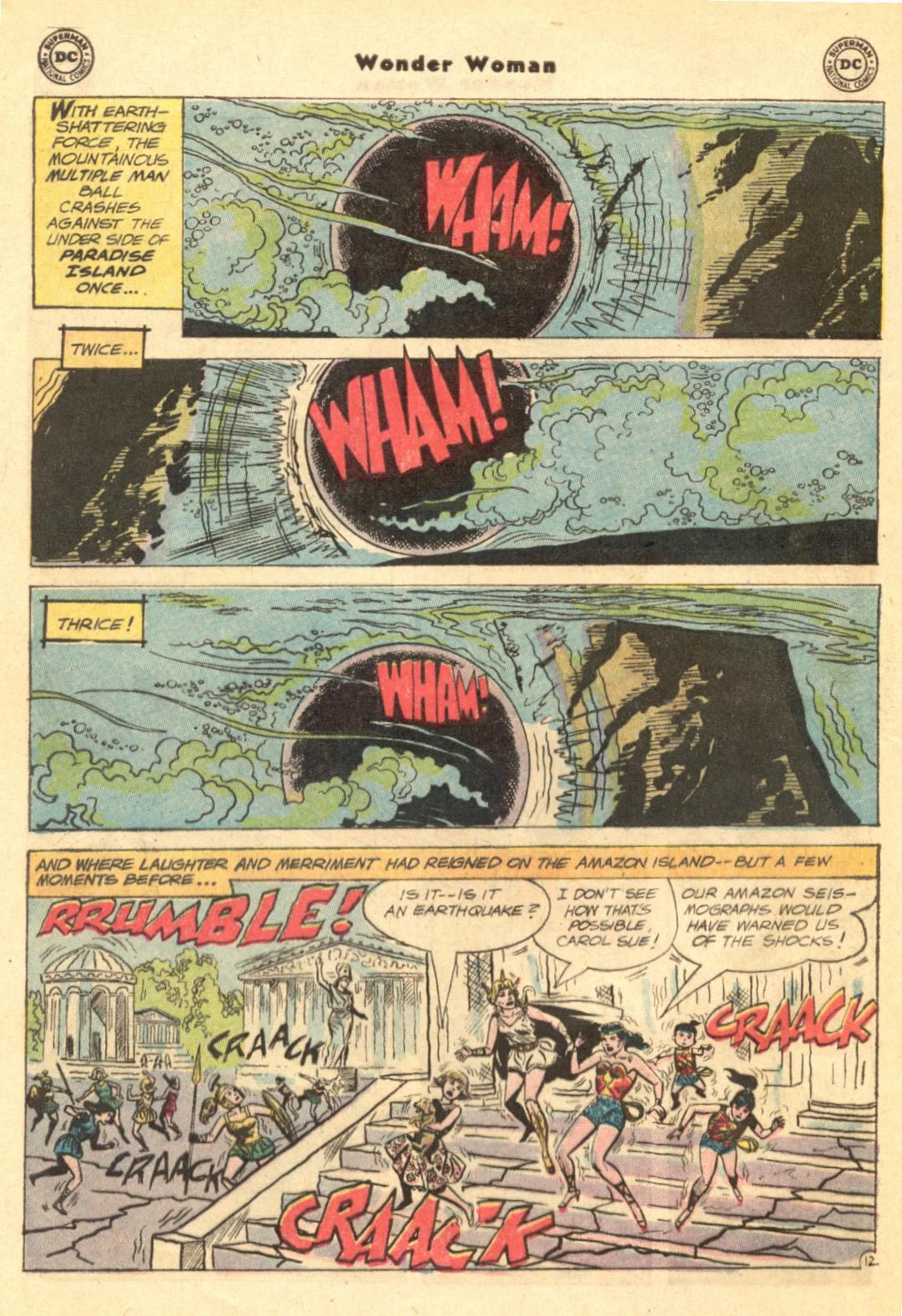 Read online Wonder Woman (1942) comic -  Issue #135 - 16