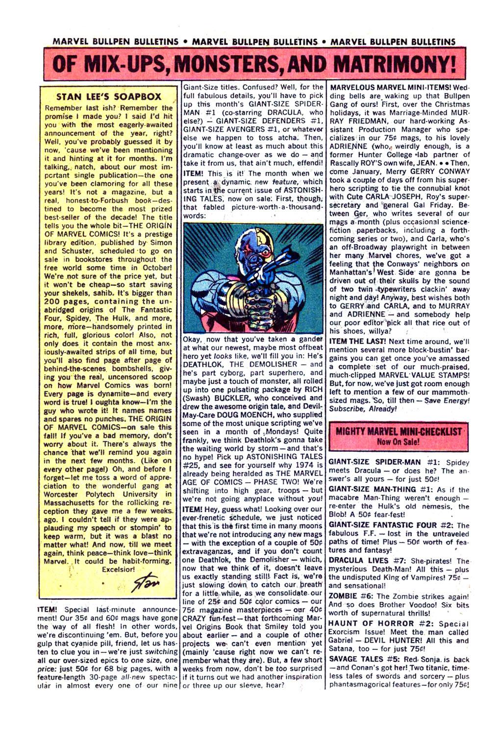 Uncanny X-Men (1963) 89 Page 14