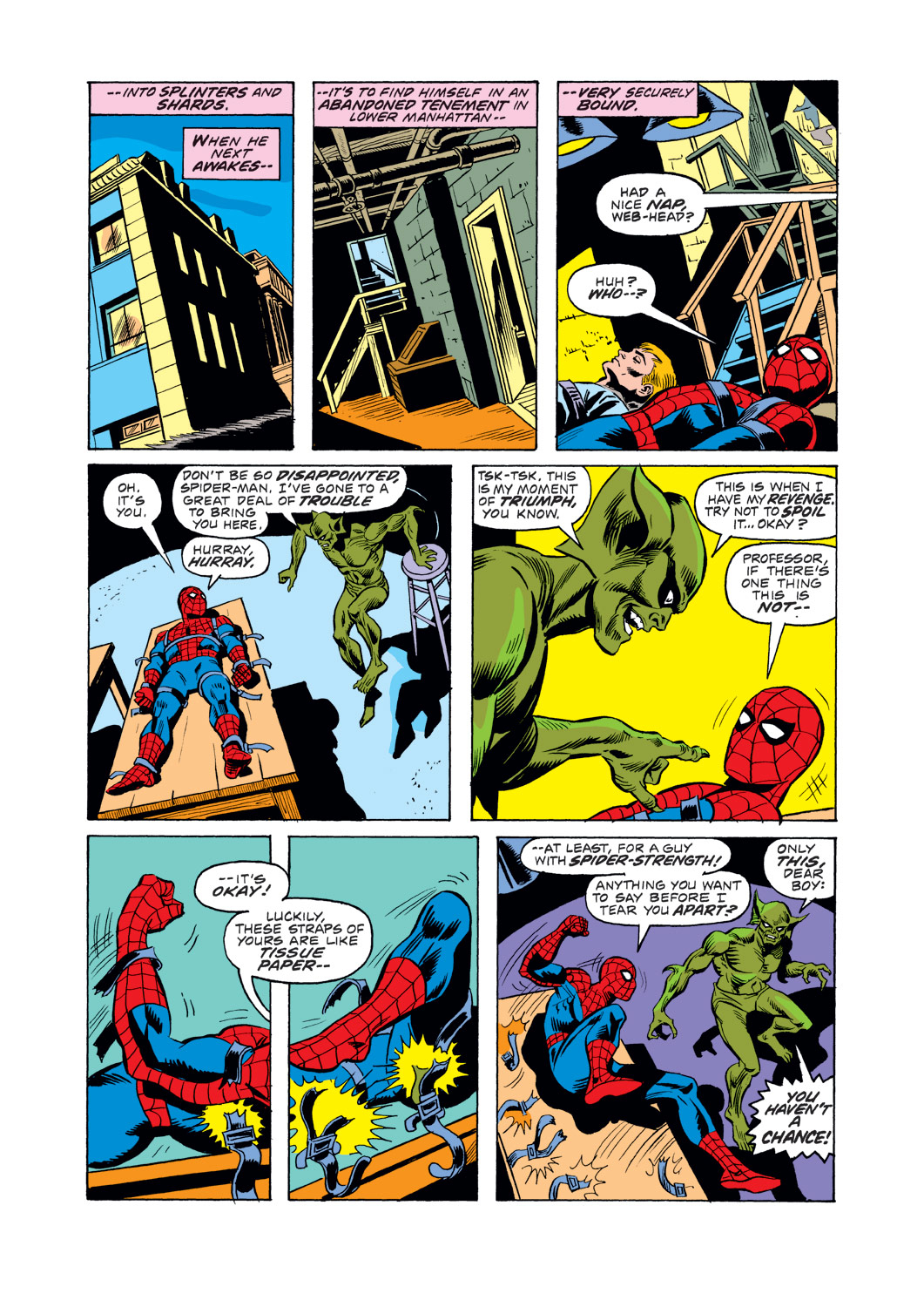 The Amazing Spider-Man (1963) 149 Page 3