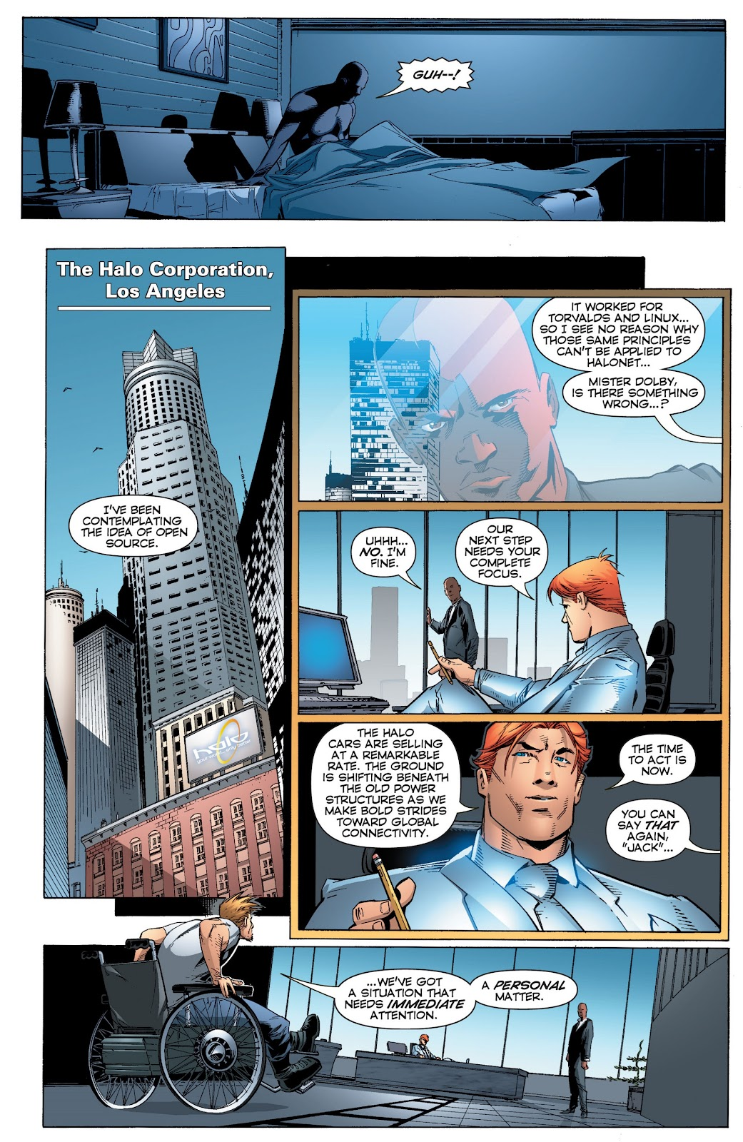 Wildcats Version 3.0 Issue #20 #20 - English 3