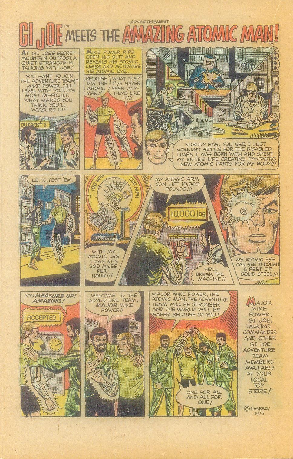 Kid Colt Outlaw issue 197 - Page 22
