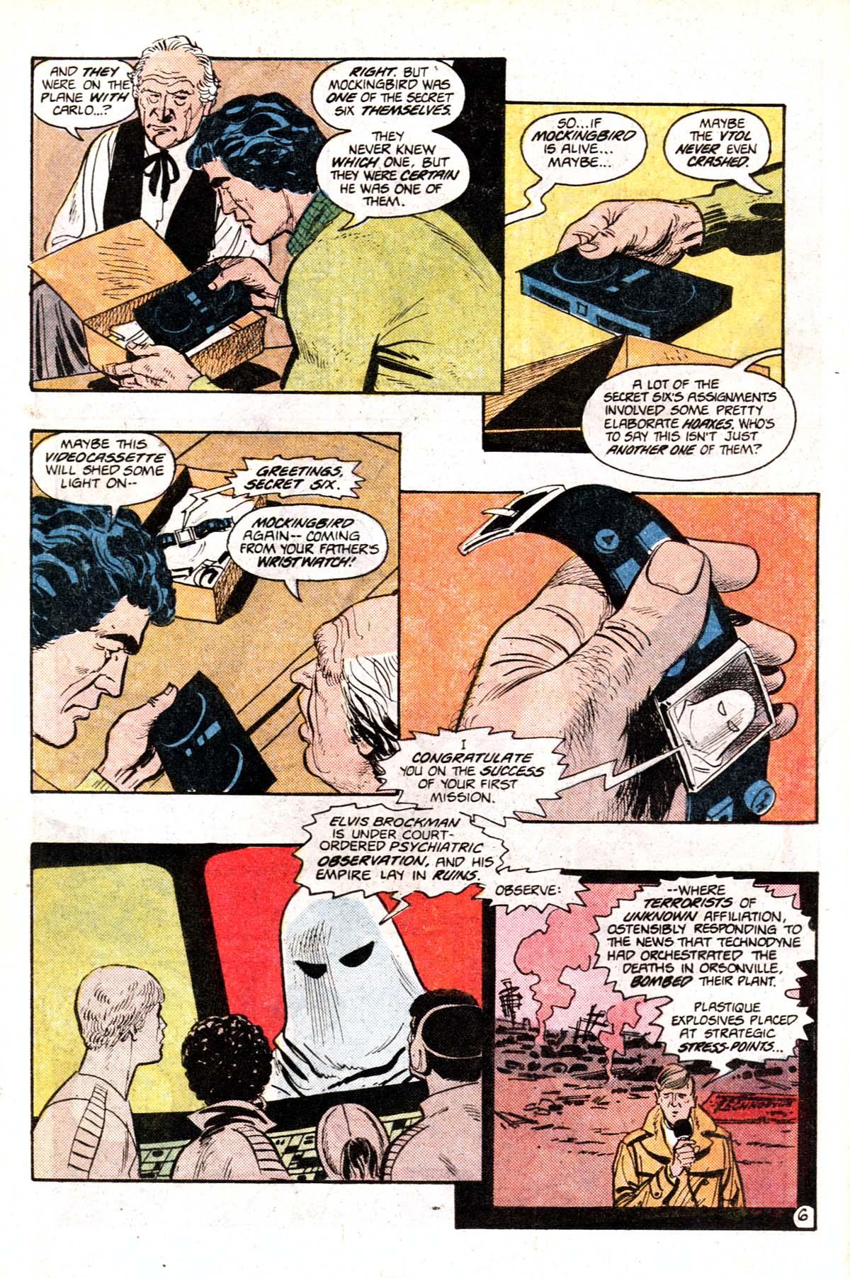 Action Comics (1938) 606 Page 14