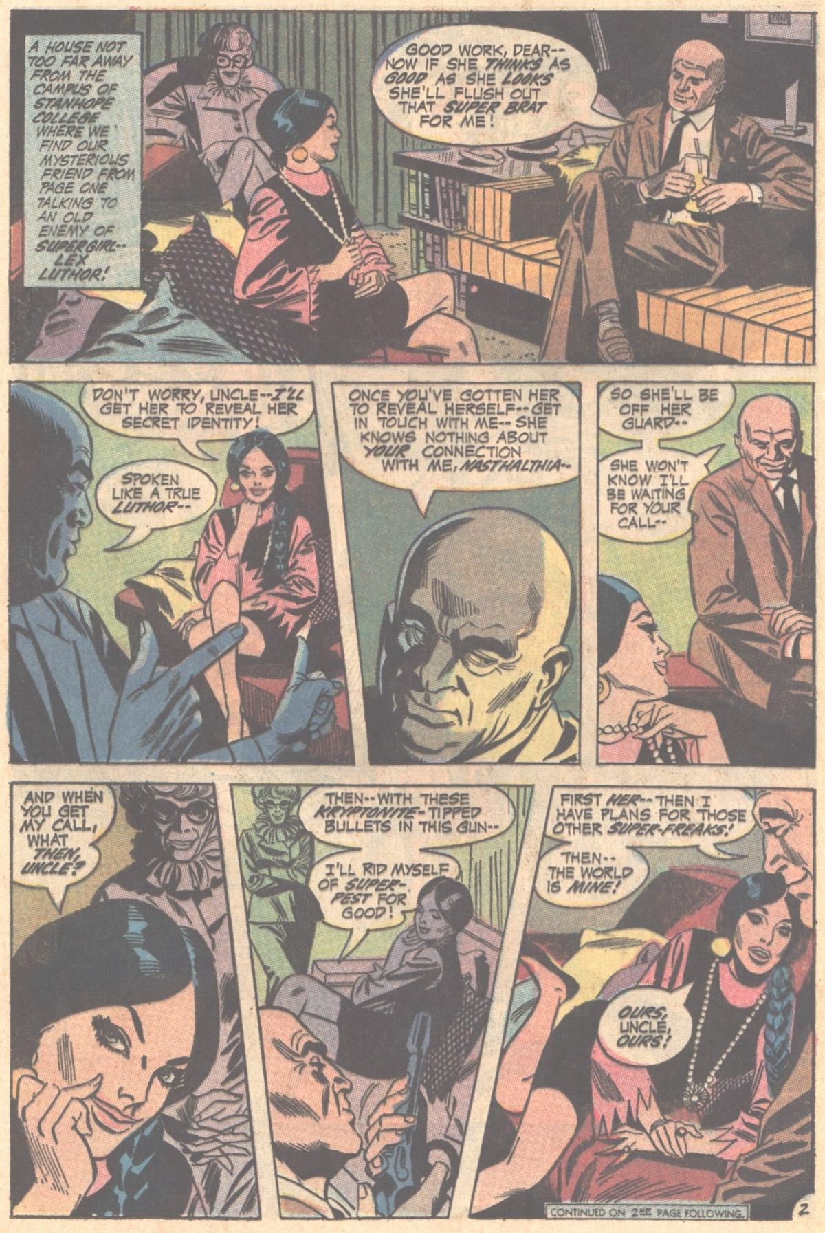 Read online Adventure Comics (1938) comic -  Issue #397 - 24