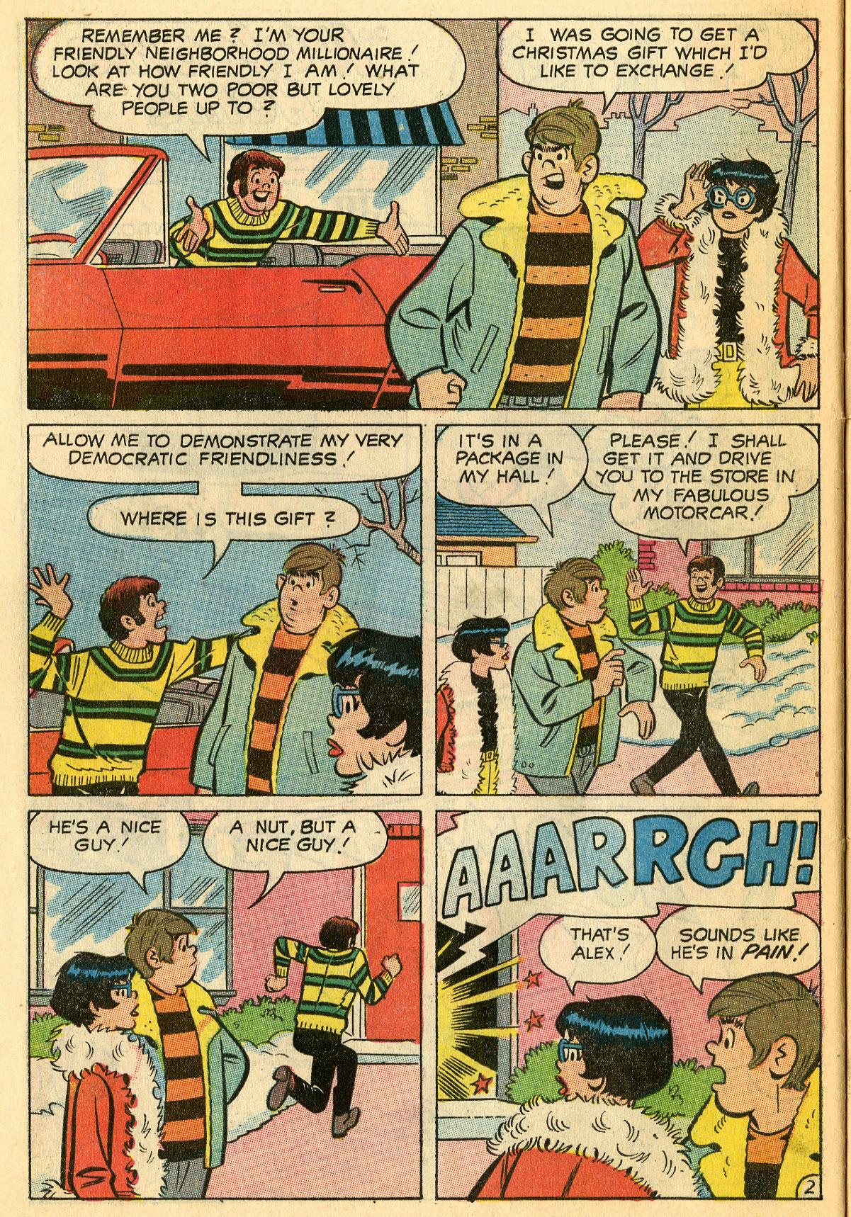 Read online She's Josie comic -  Issue #39 - 30