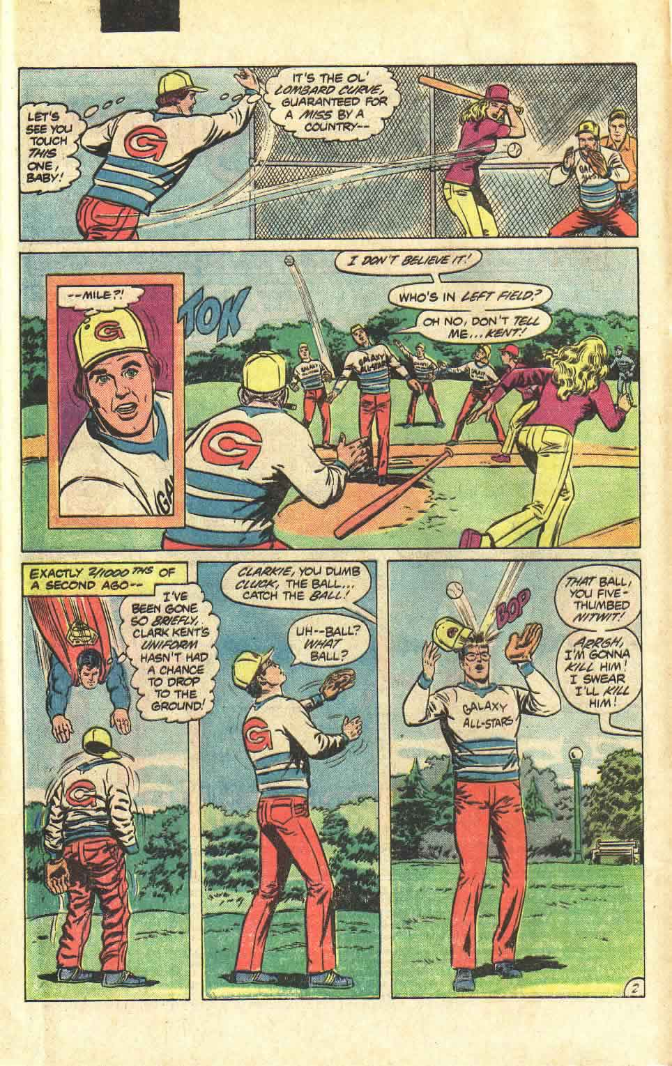 Read online Action Comics (1938) comic -  Issue #523 - 3