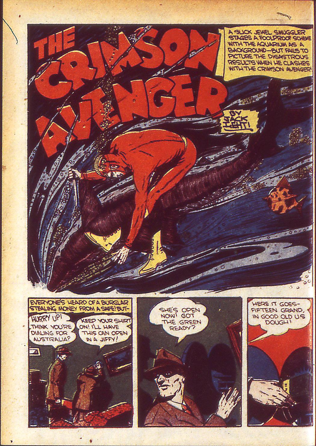 Detective Comics (1937) 57 Page 24