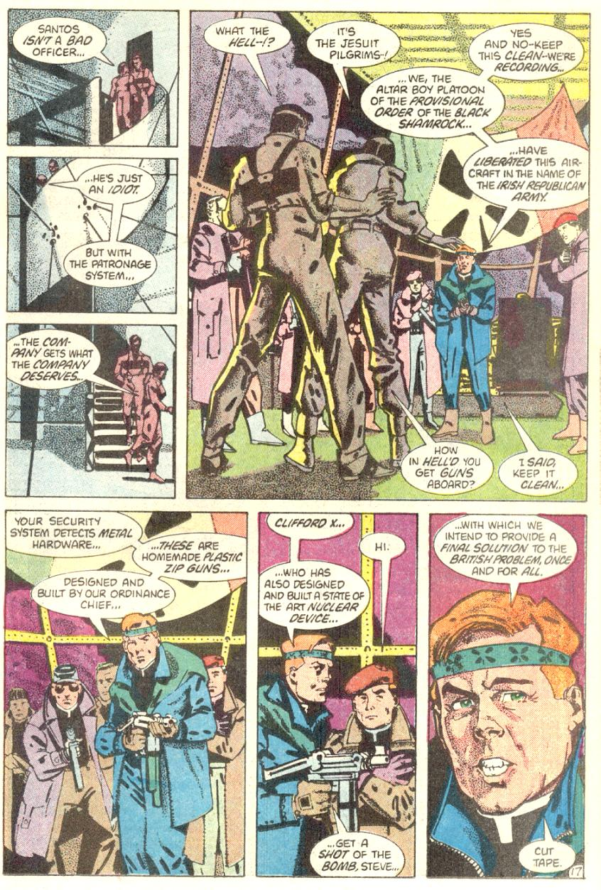 American Flagg! issue 4 - Page 18