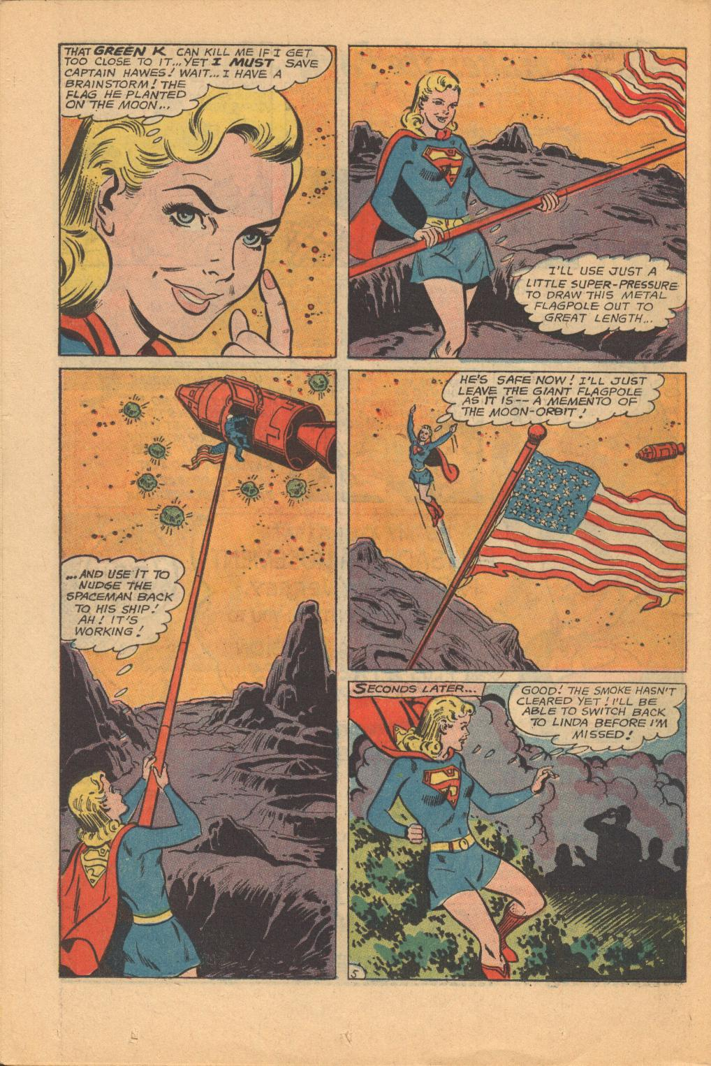 Read online Action Comics (1938) comic -  Issue #340 - 25