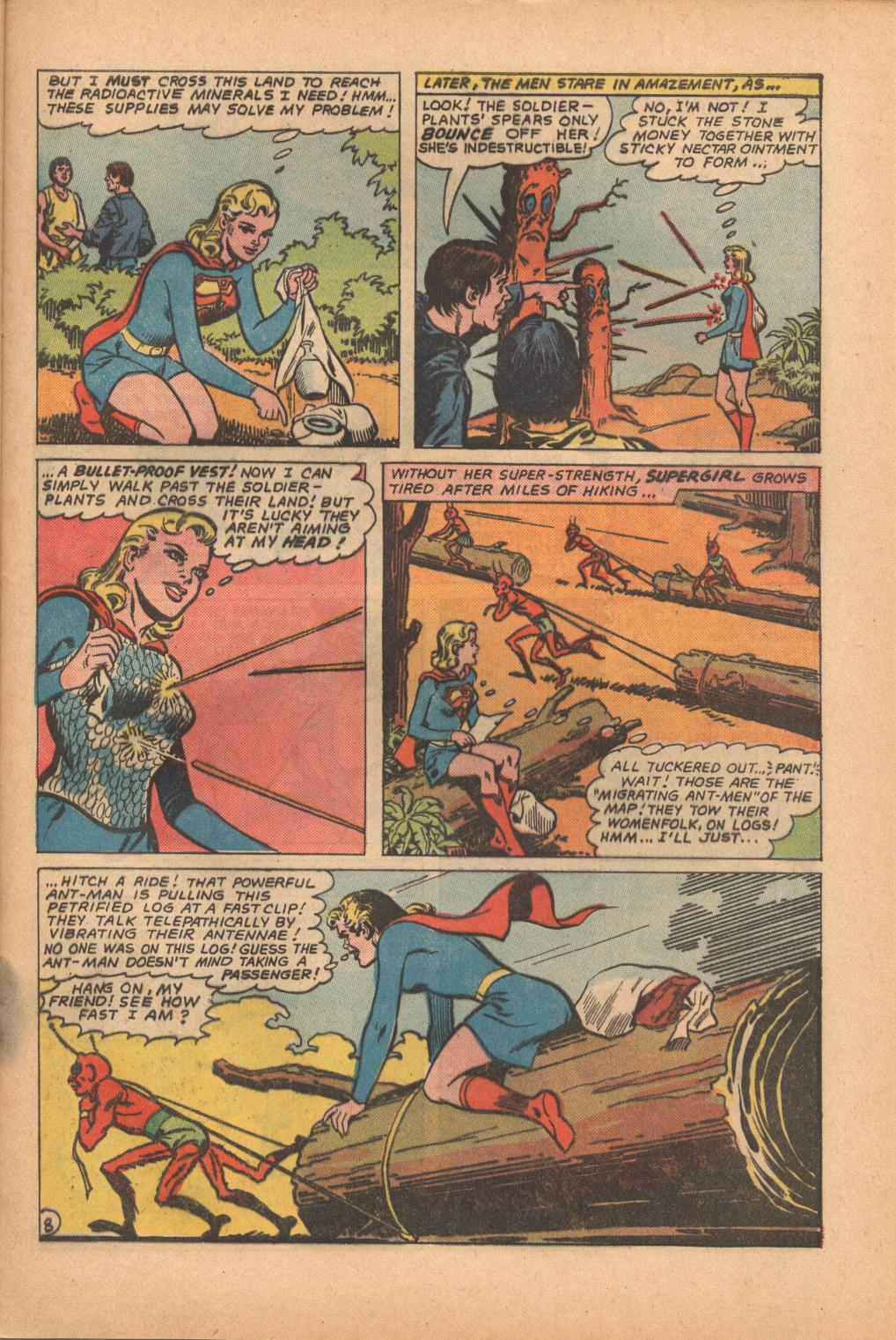 Read online Action Comics (1938) comic -  Issue #337 - 29