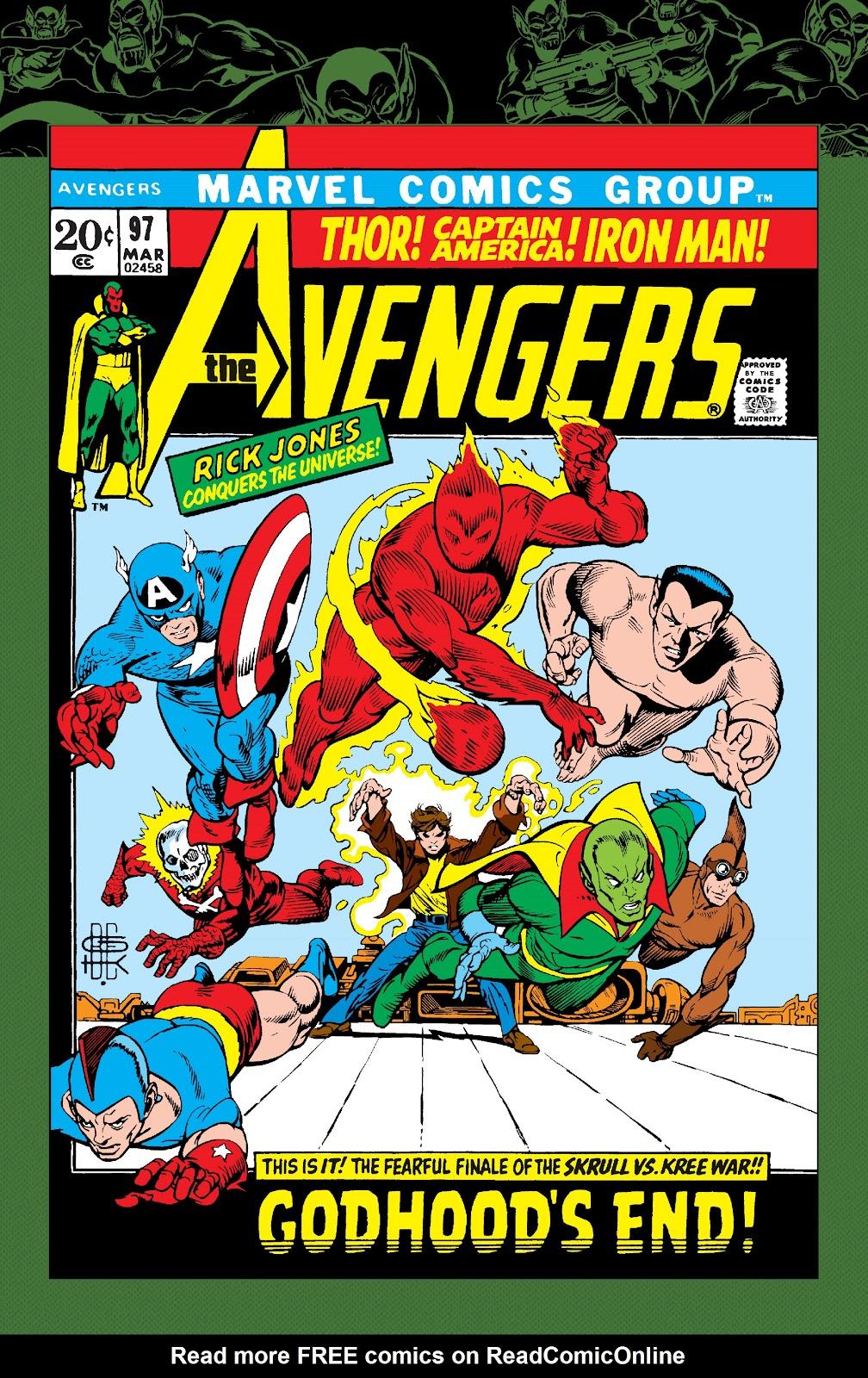 Read online Secret Invasion: Rise of the Skrulls comic -  Issue # TPB (Part 1) - 51