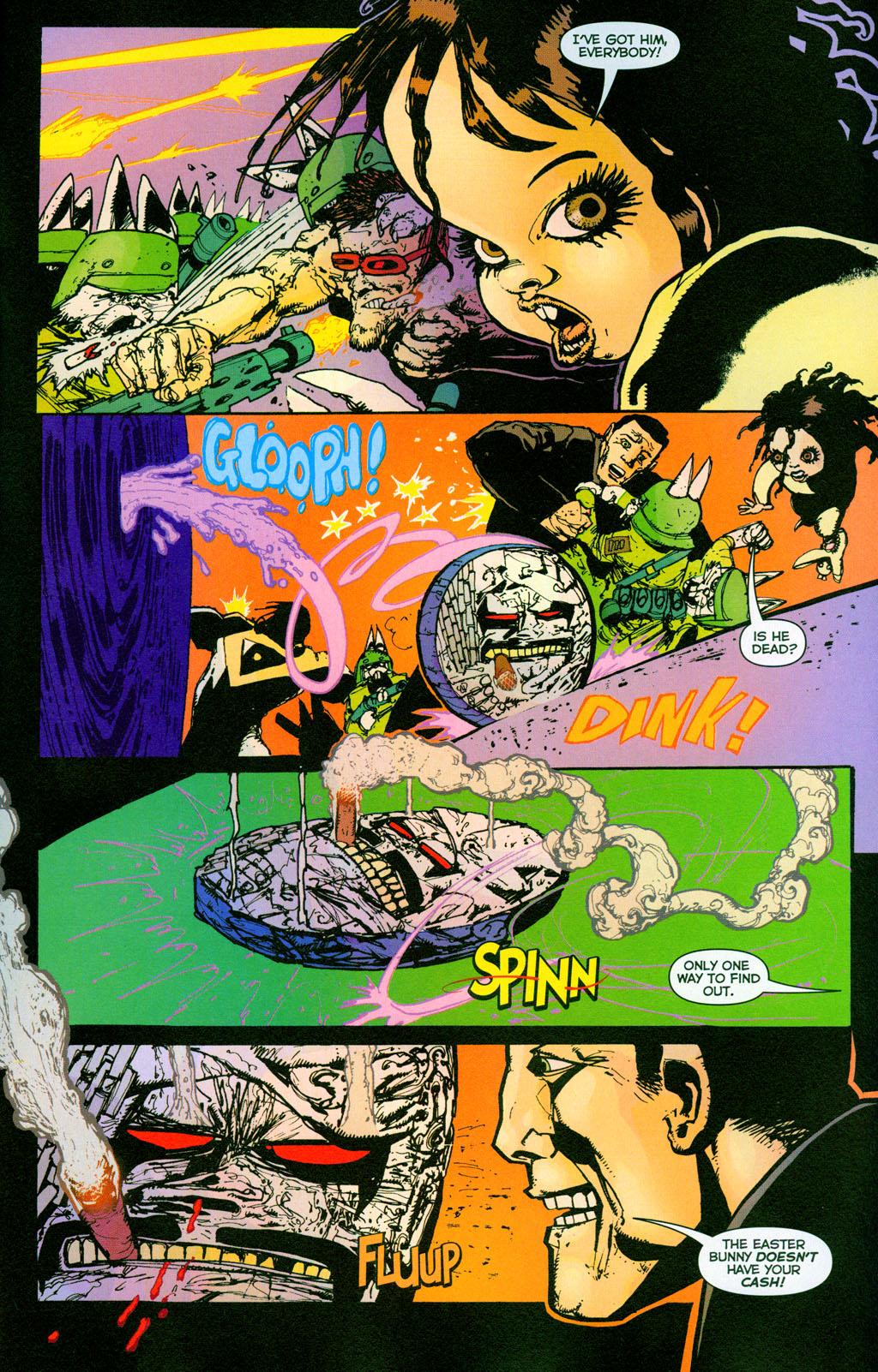 Read online The Authority/Lobo: Spring Break Massacre comic -  Issue # Full - 31