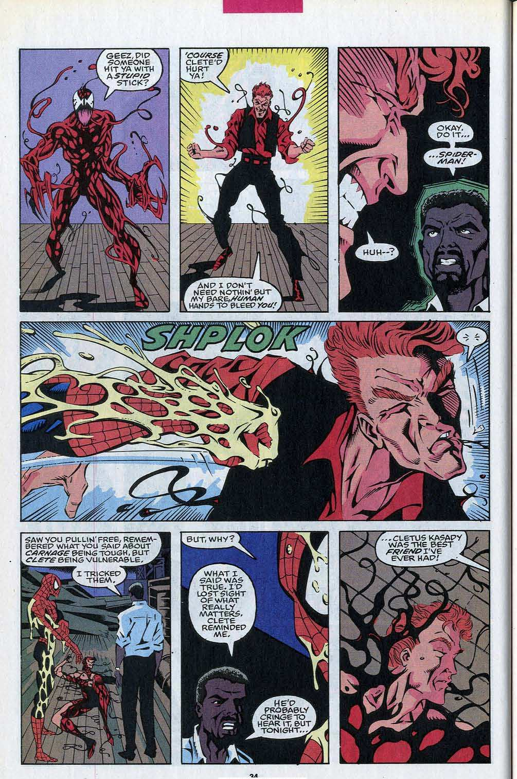 The Amazing Spider-Man (1963) _Annual_28 Page 35