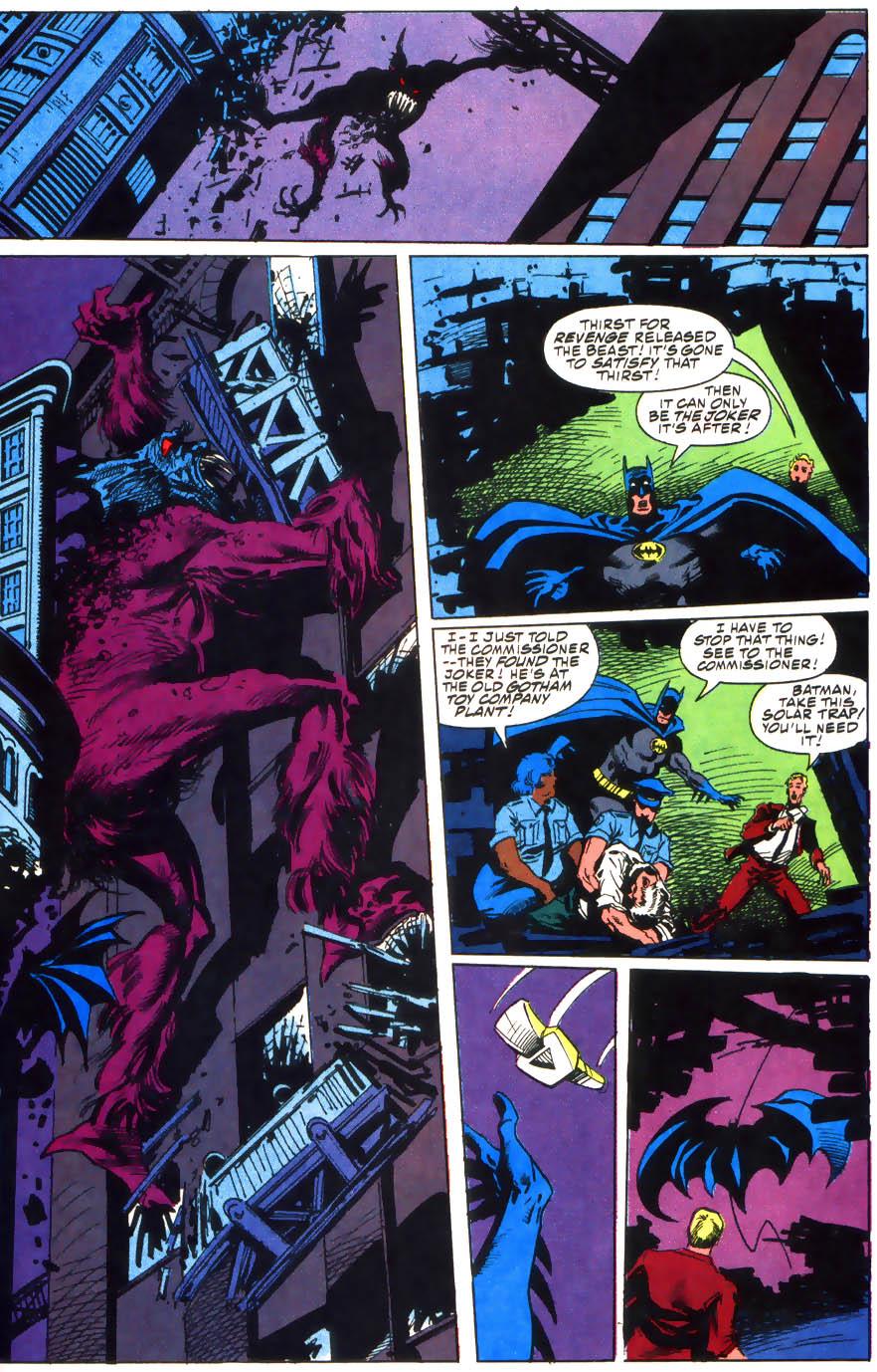 Read online Detective Comics (1937) comic -  Issue # _Annual 5 - 36